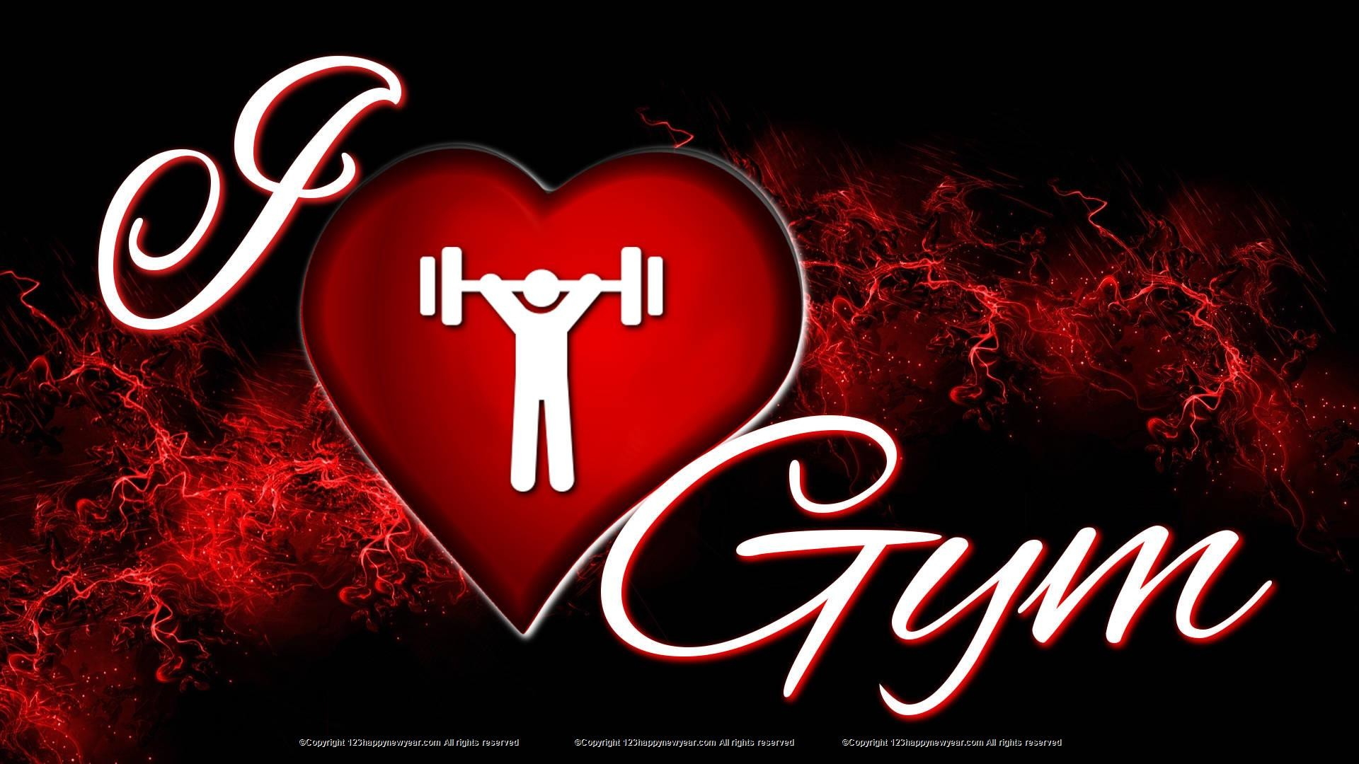 Gym Hd Wallpapers 1080p Download ✓ Fitrini's Wallpaper