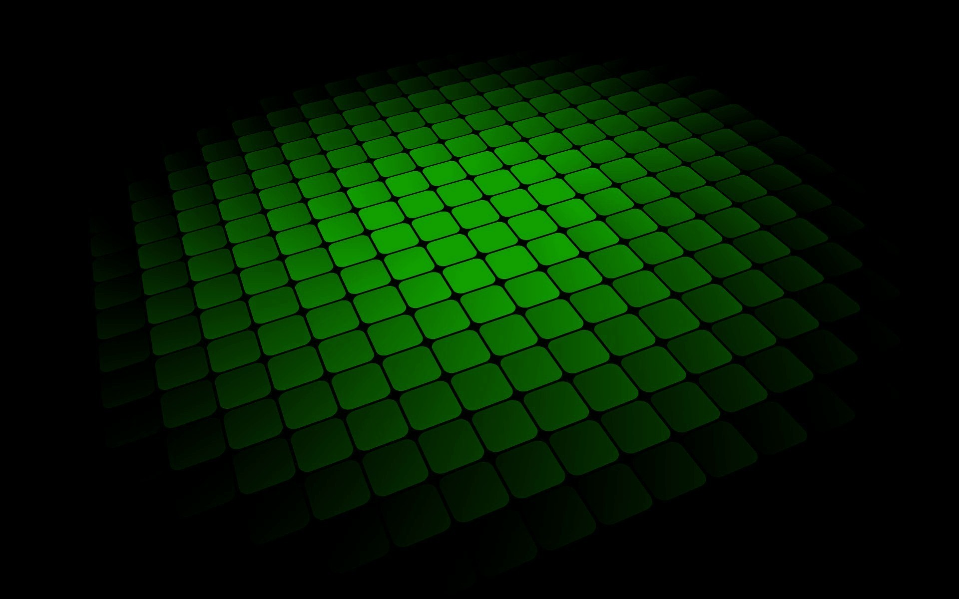 1920x1200 Green And Black Abstract Wallpaper 37 Widescreen Wallpaper