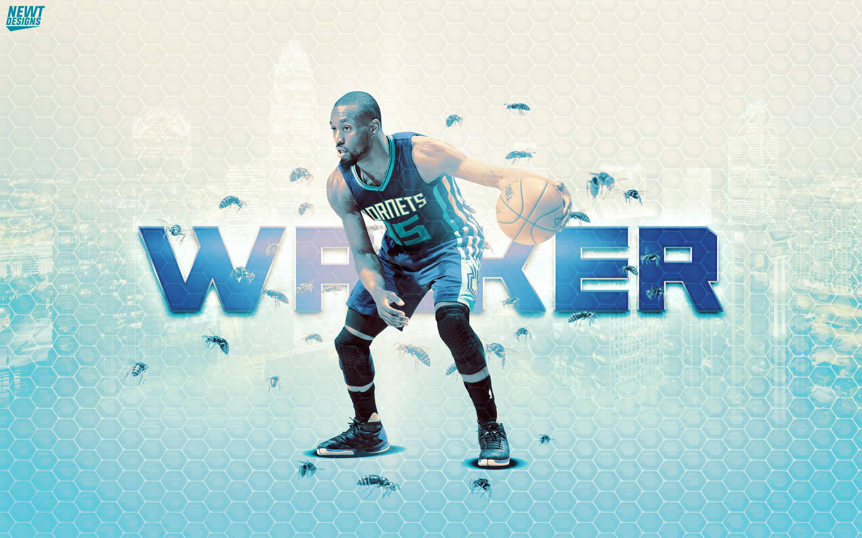 Charlotte Hornets Wallpapers (76+ Images