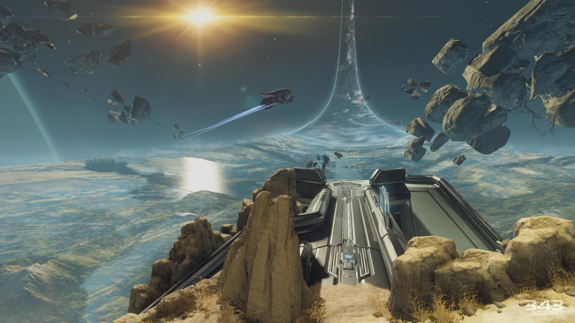 Halo 5 PC Installer Archives