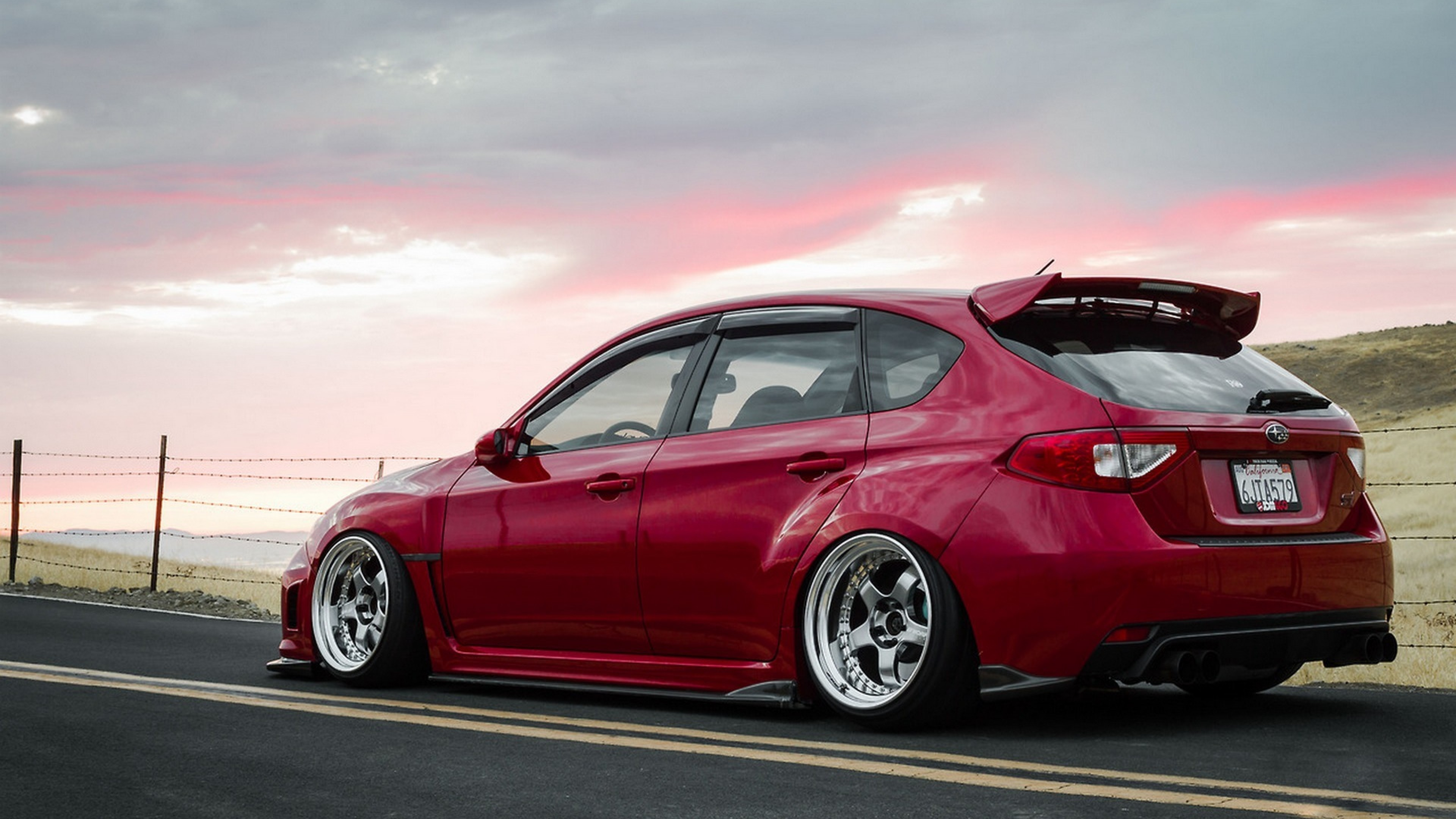 Cars Tuning Subaru Impreza Wrx Jdm Wallpaper: Jdm Wallpapers HD (73+ Images