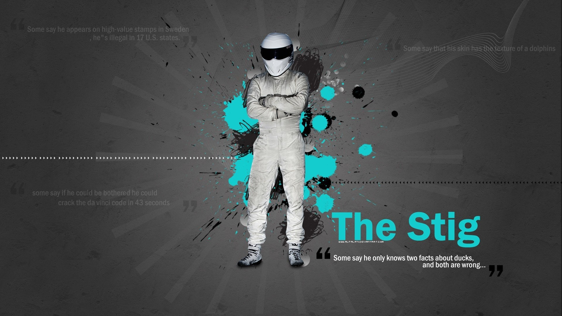 1920x1080 ... 2 Guns wallpaper - Movie wallpapers - #21791 The Stig Wallpaper -  WallpaperSafari