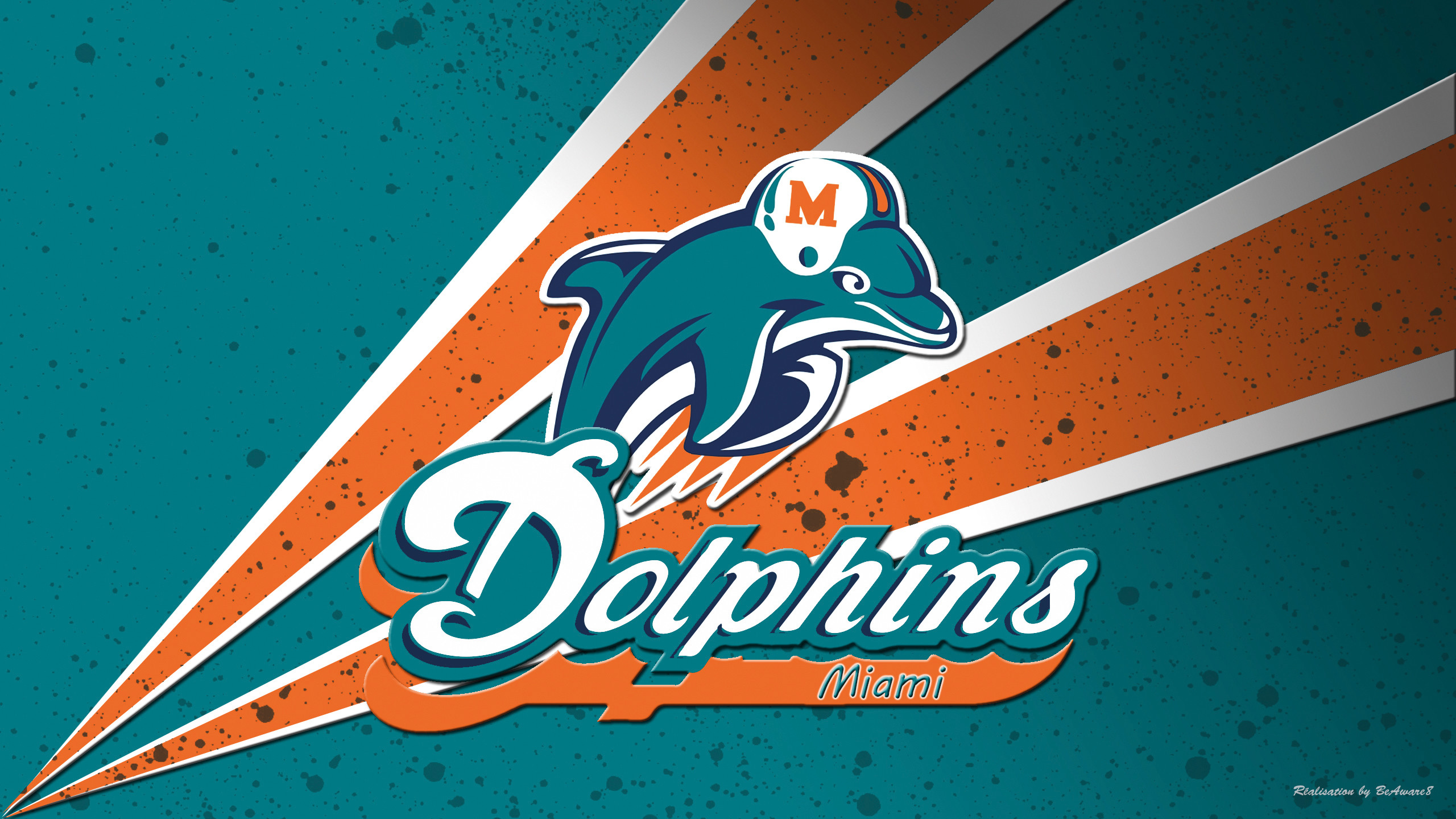 Miami dolphins hd wallpapers 75 images - Miami dolphins wallpaper ...