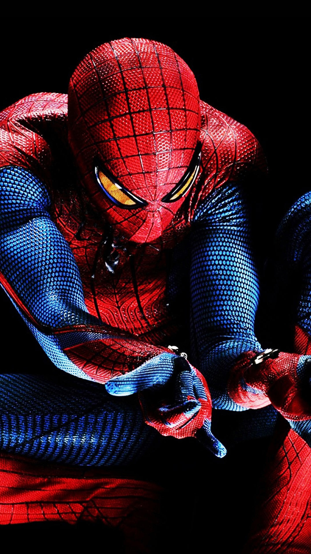 Spiderman iphone wallpaper hd 83 images - Iron man spiderman wallpaper ...