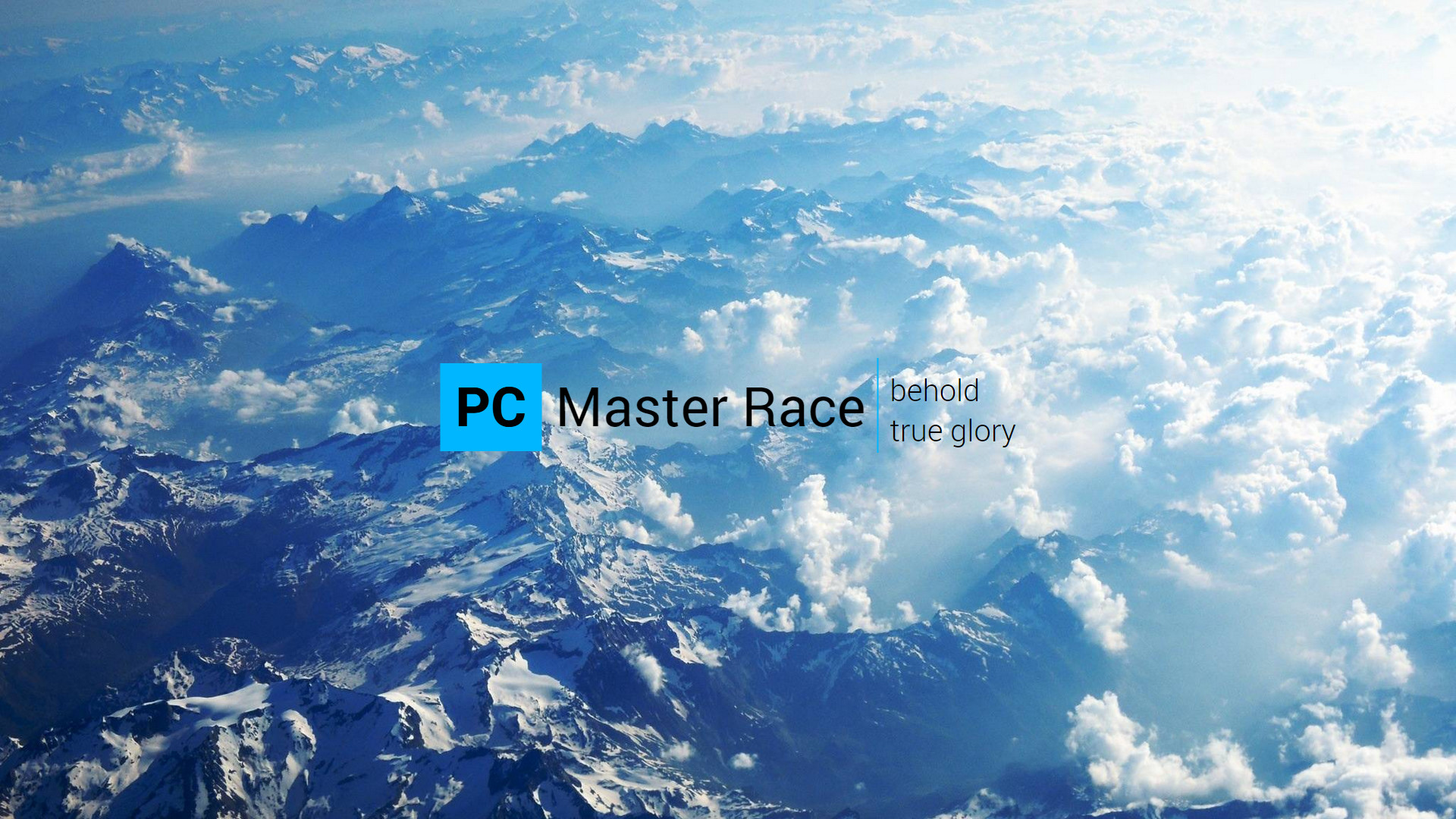 PC Master Race Wallpaper (82+ Images