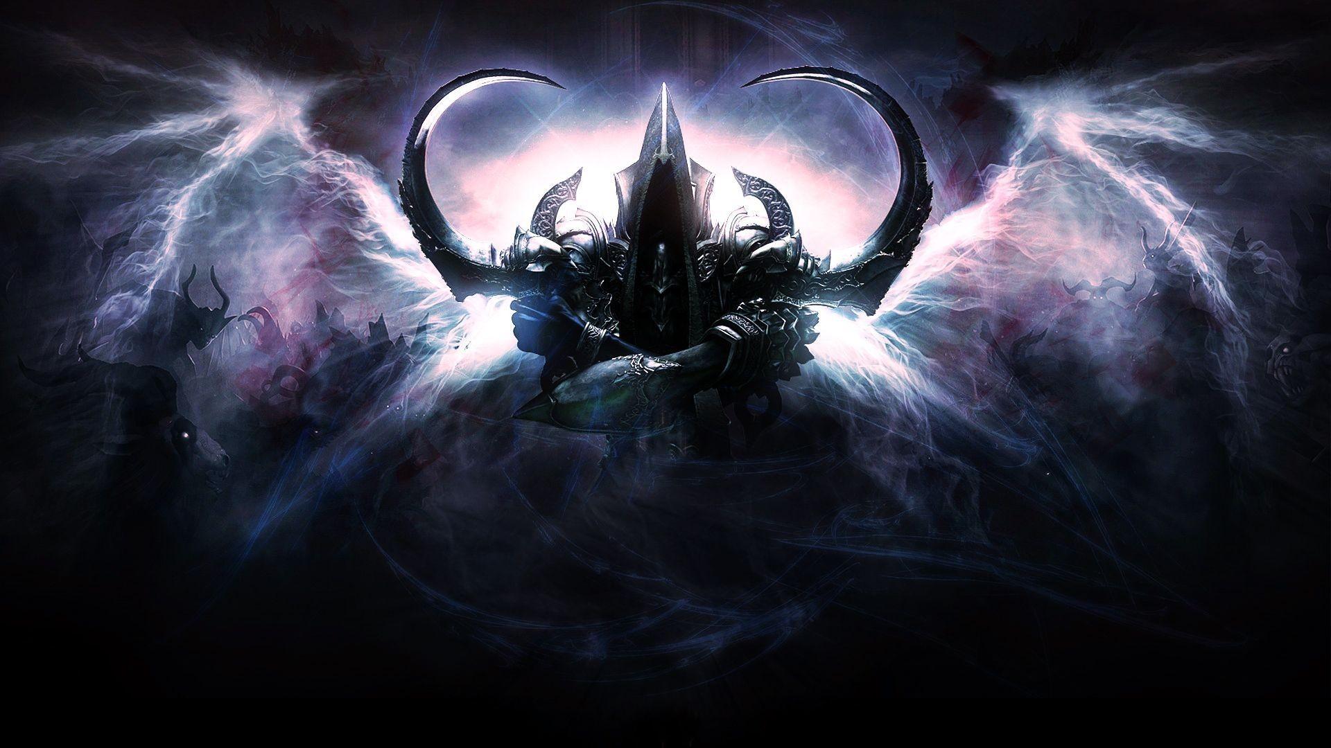 Diablo 3 Reaper Of Souls Wallpapers: HD Diablo 3 Wallpapers (80+ Images