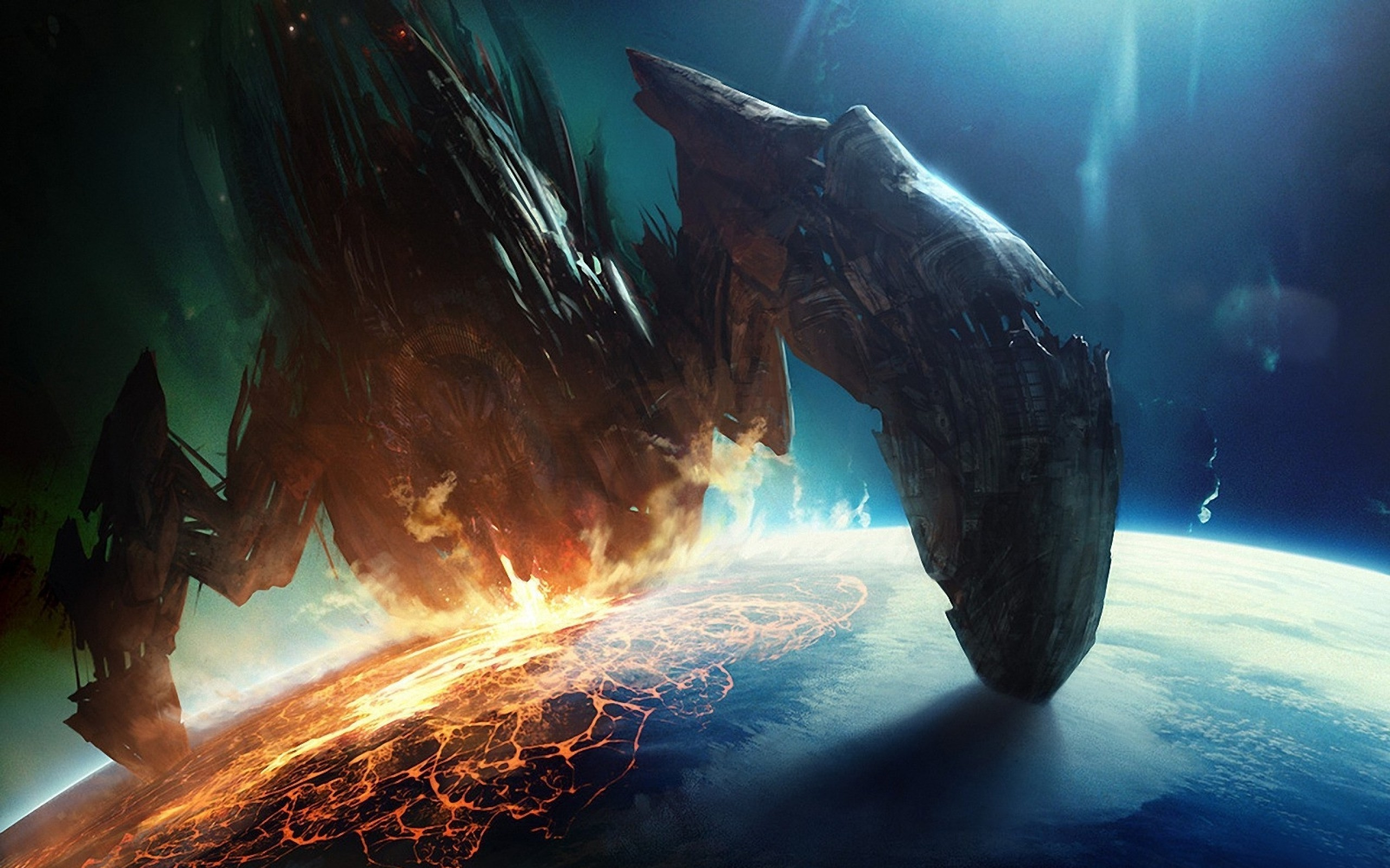 Mass Effect HD Wallpaper (79+ images)