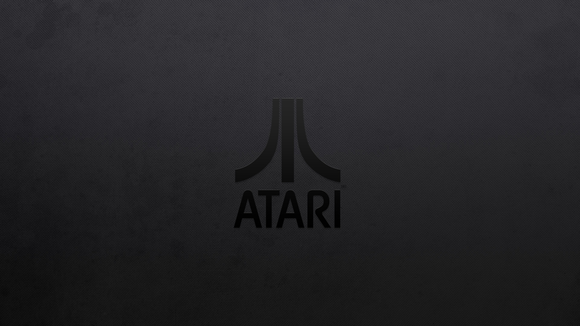 1920x1080 Free Atari Logo Wallpaper