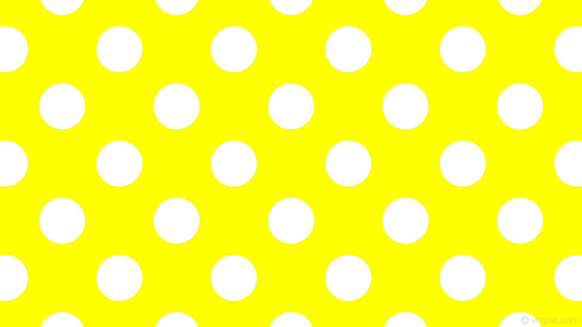 yellow polka dot background free stock photo public domain pictures