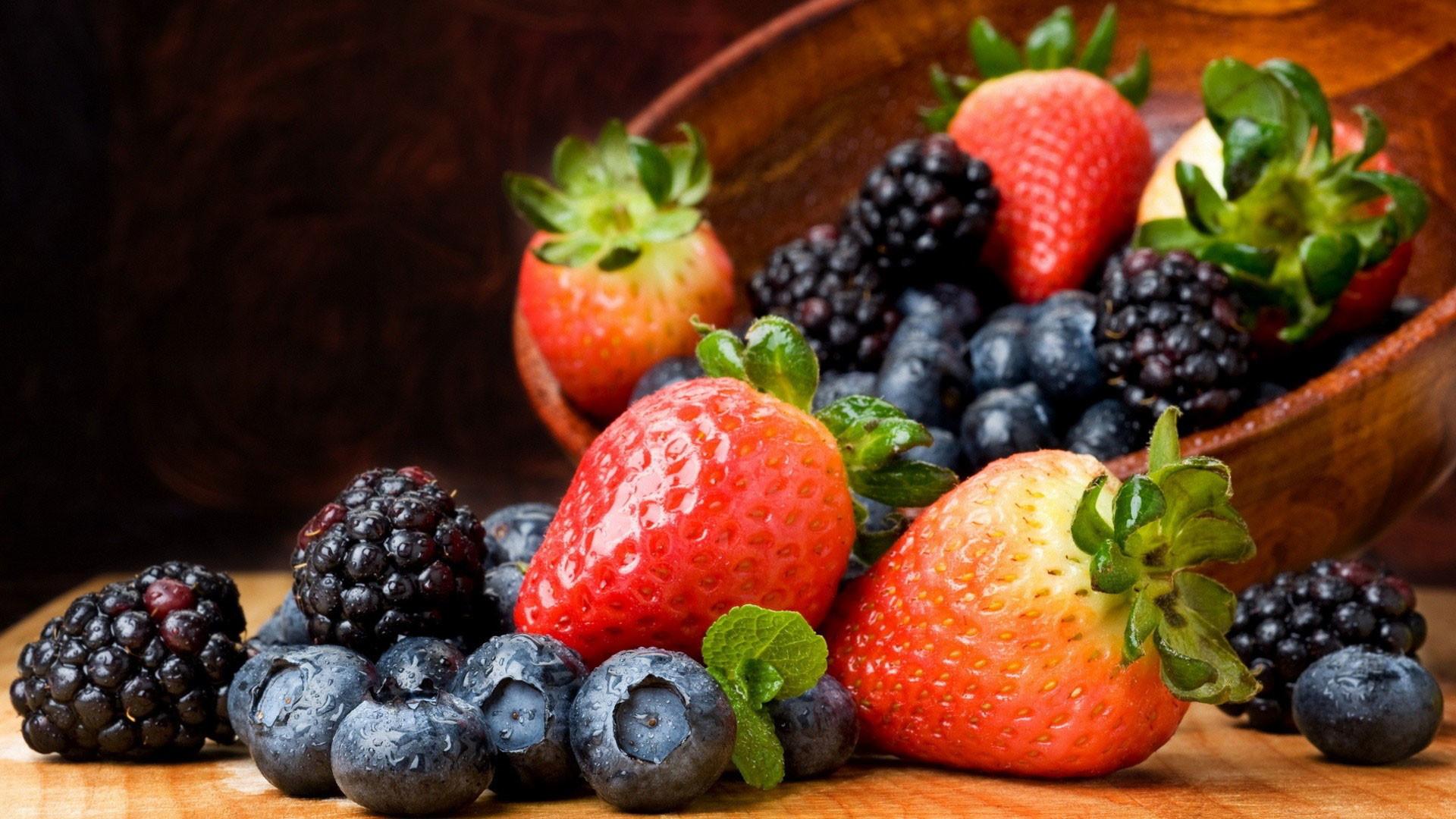 Fruit Basket Wallpaper (58+ images)