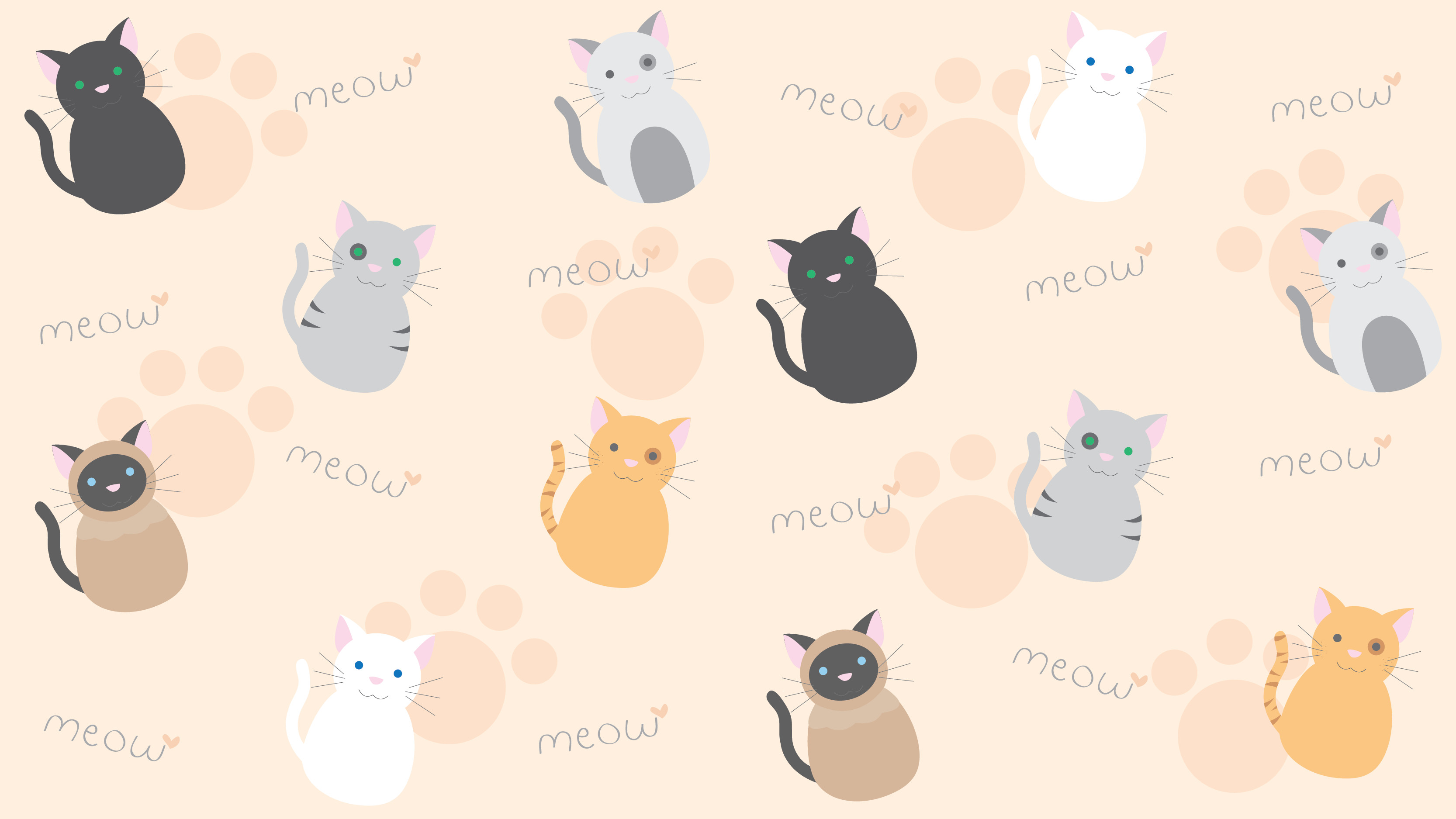 pusheen cat desktop wallpaper 59 images