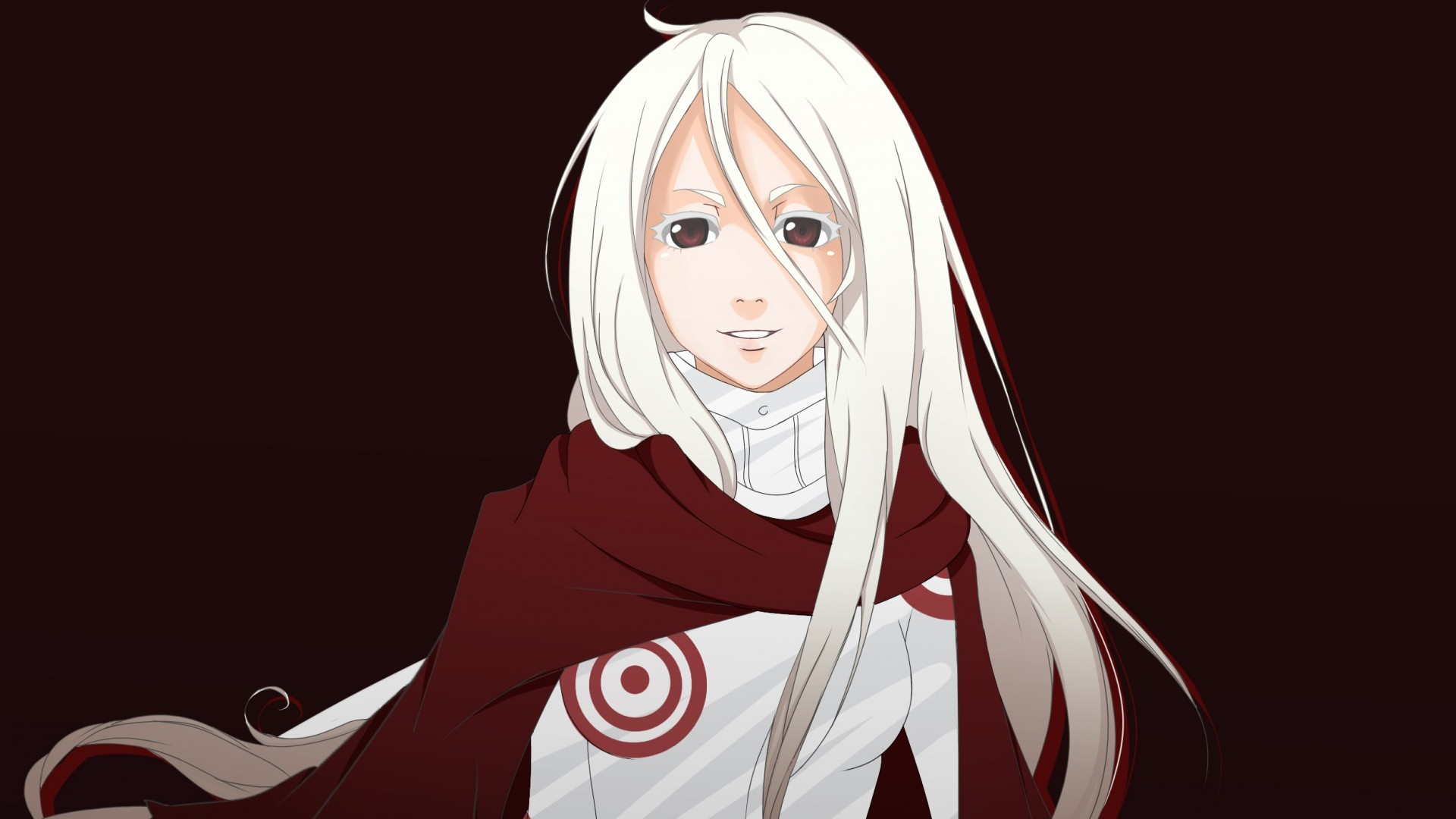 1920x1080 Download Deadman wonderland rokuro, Deadman wonderland romance wallpaper