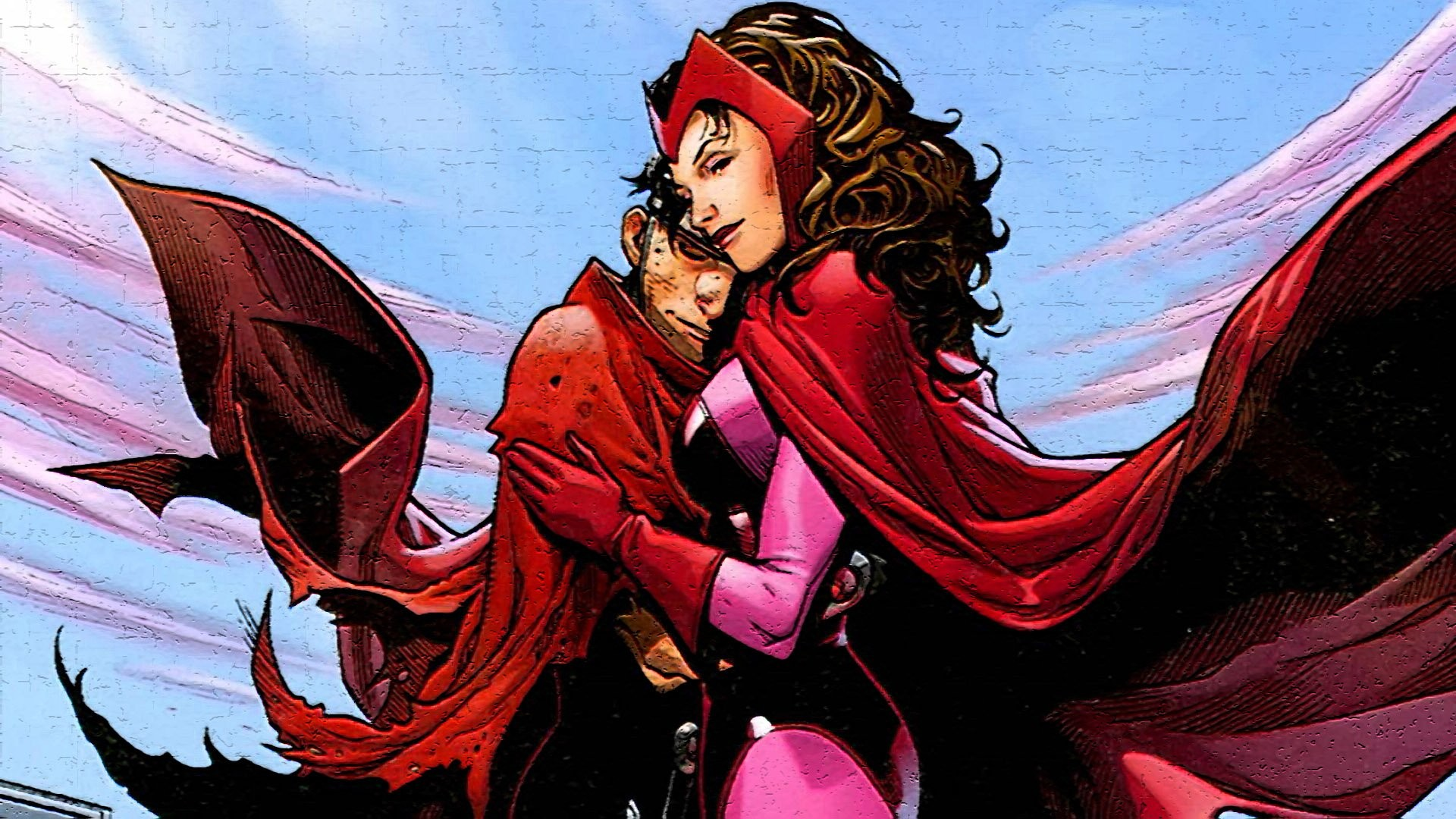 Beautiful Wallpaper Marvel Scarlet Witch - 326617  Best Photo Reference_338411.jpg