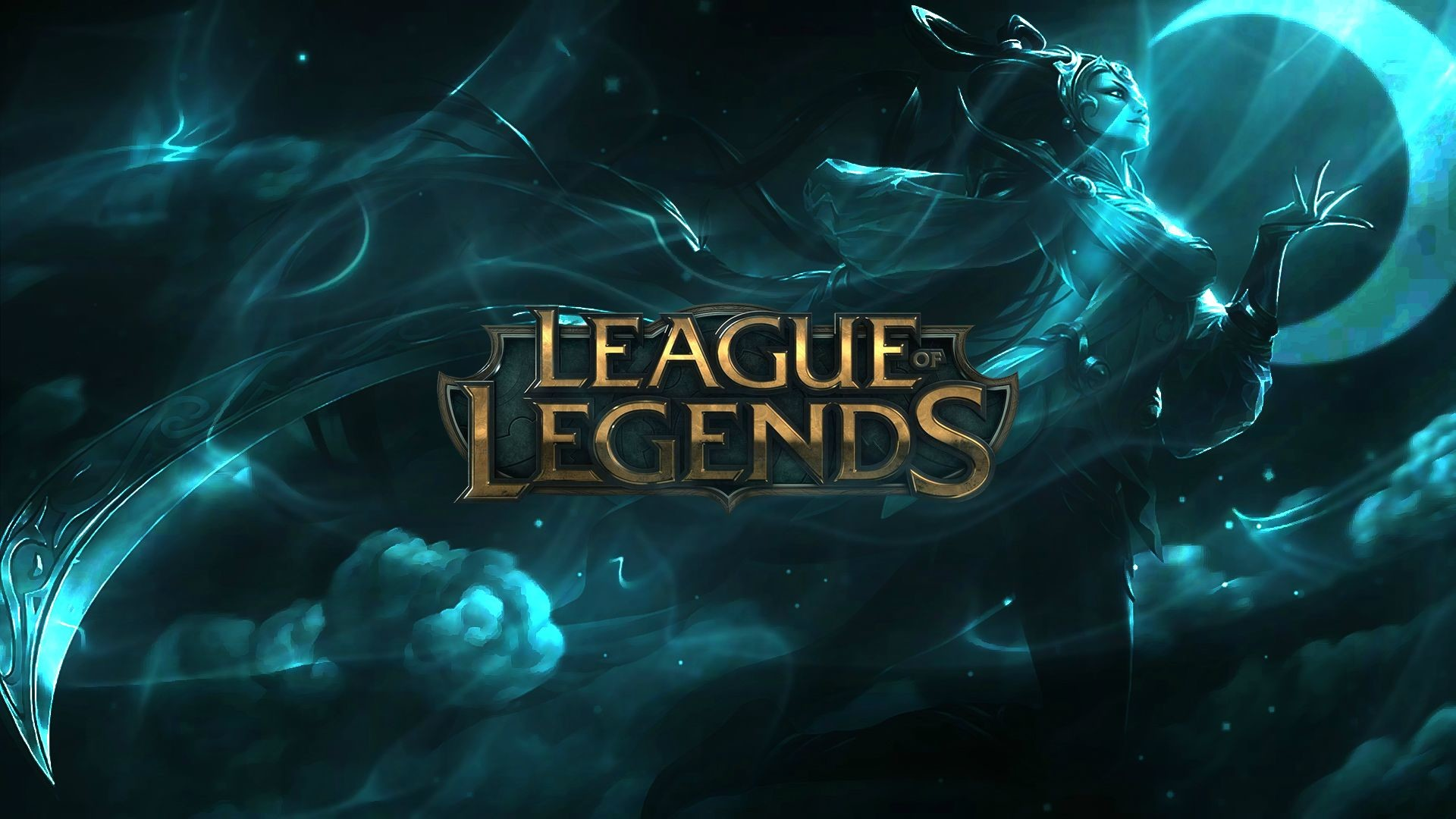 League of Legends Wallpapers Collection Including