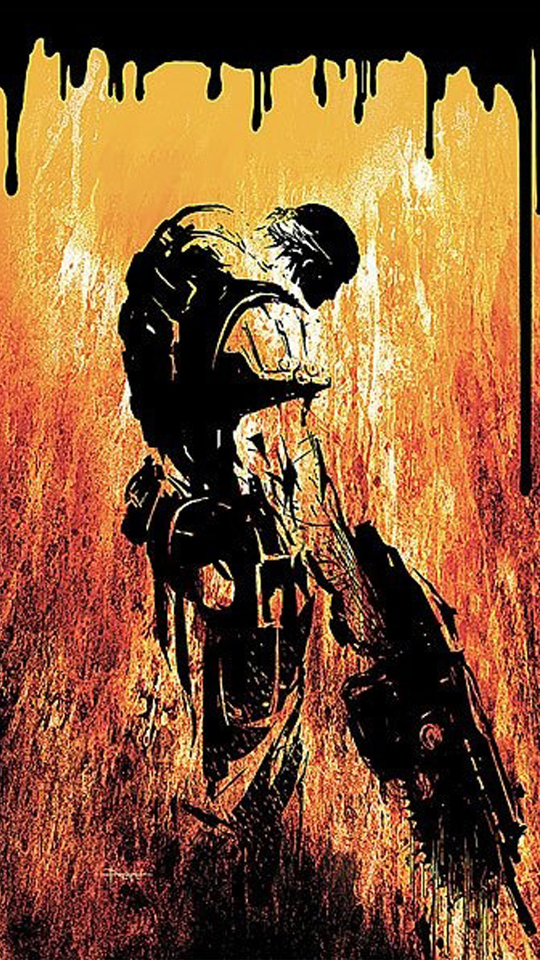 gears of war hd wallpaper (76+ images)