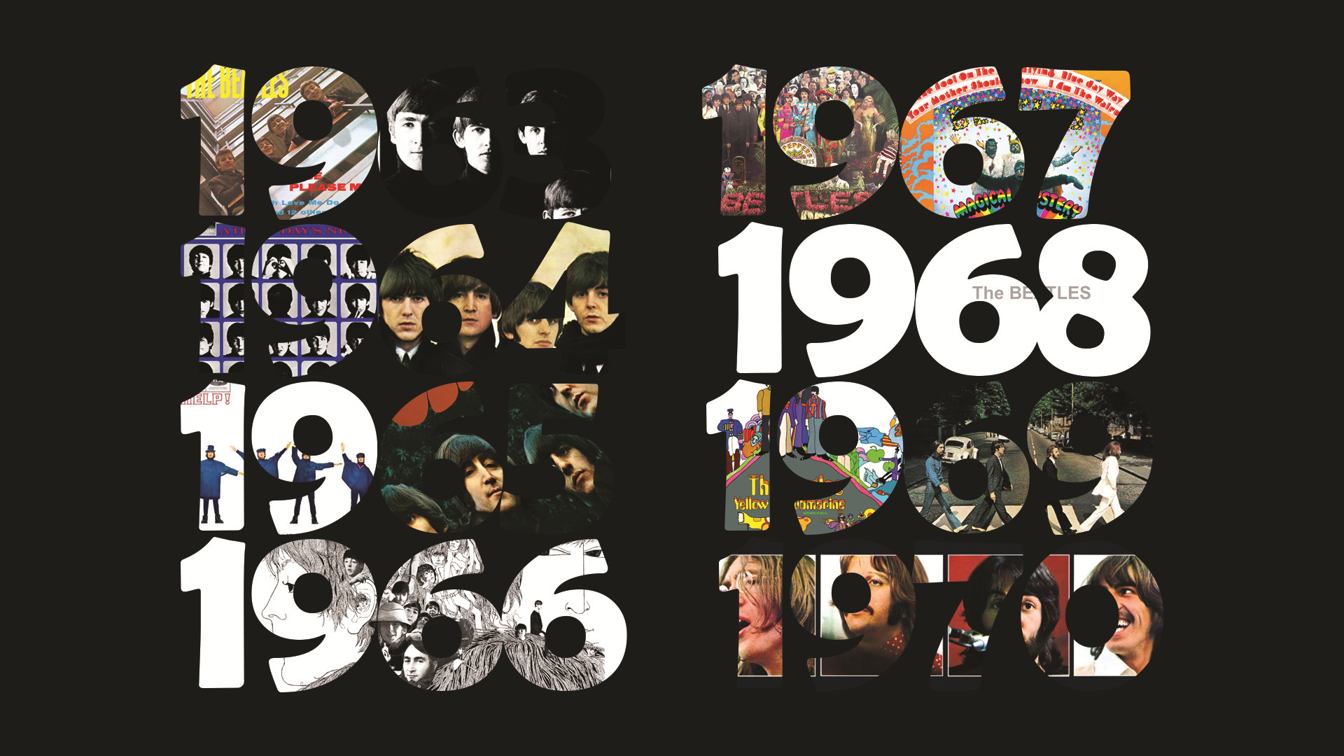 The Beatles Wallpaper Iphone 62 Images