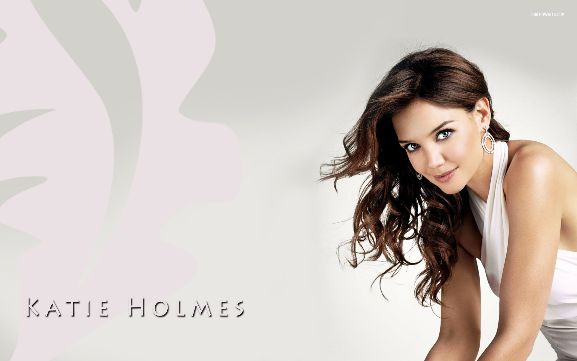 Katie Holmes Wallpaper (66+ images)