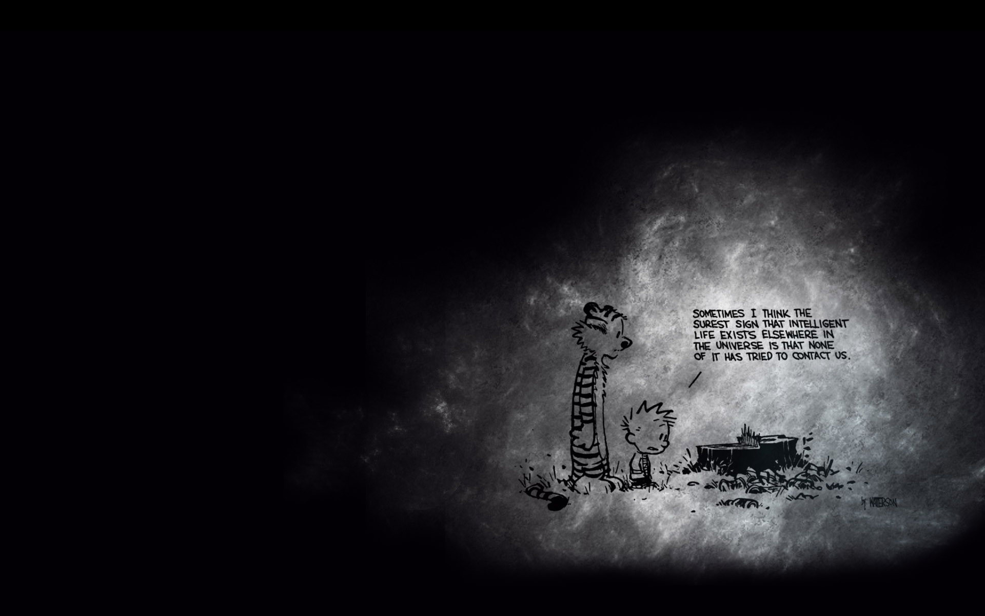 1920x1200 Calvin and Hobbes HD Wallpaper 1920x1080 Calvin and Hobbes HD Wallpaper
