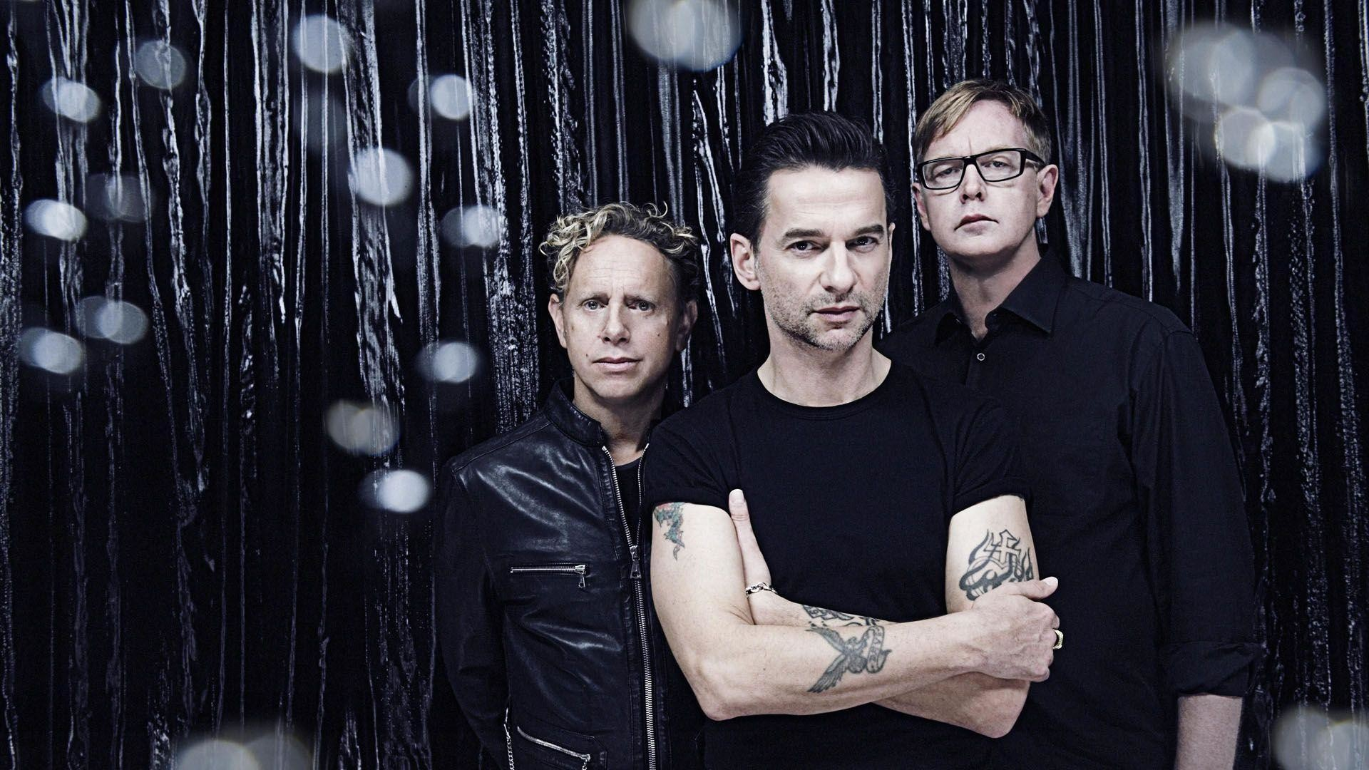 1920x1080 17 Depeche Mode HD Wallpapers | Backgrounds - Wallpaper Abyss
