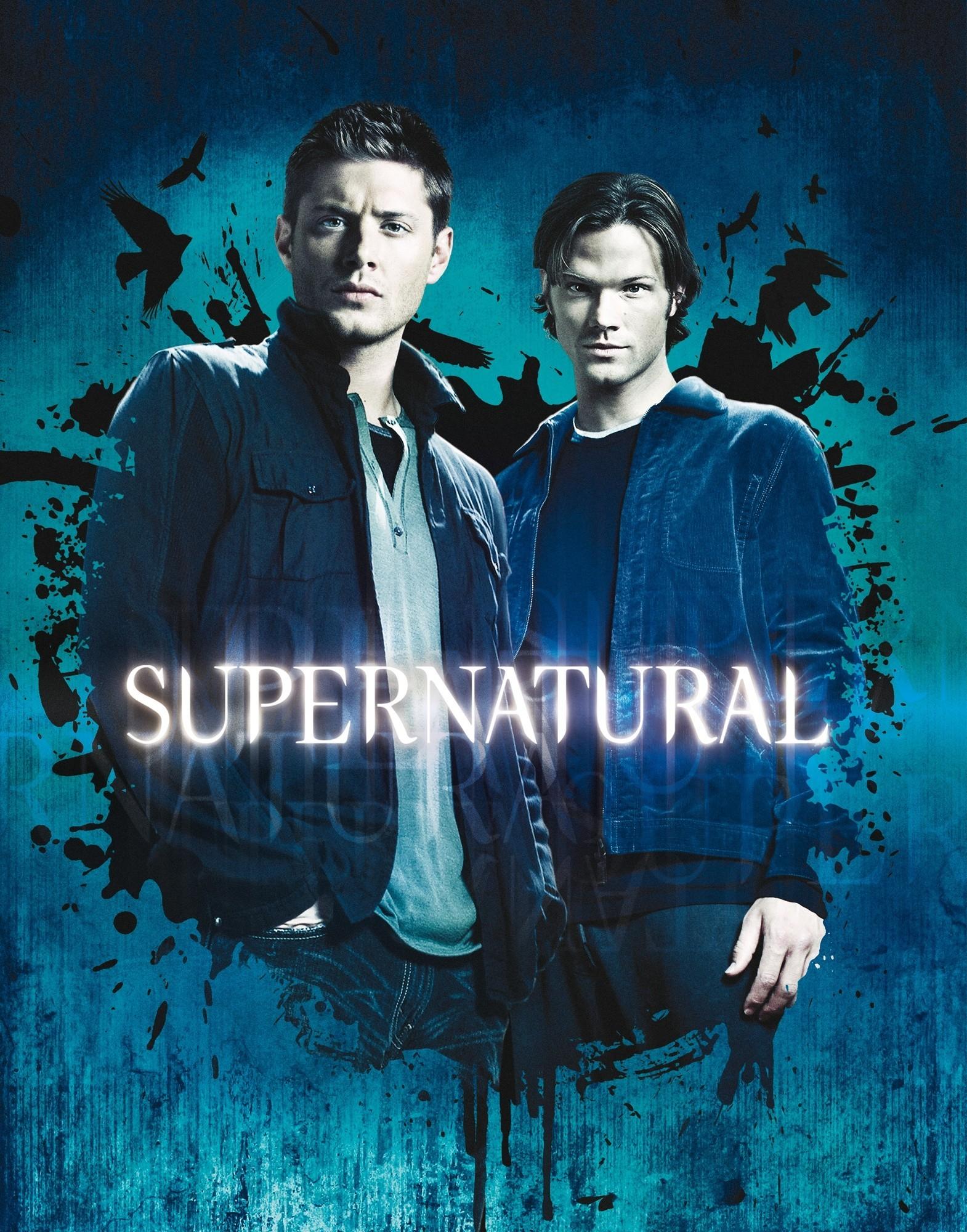 Supernatural Sam And Dean Wallpaper 70 Images