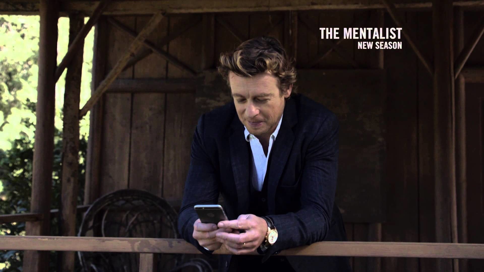 The Mentalist Wallpaper (70+ images)