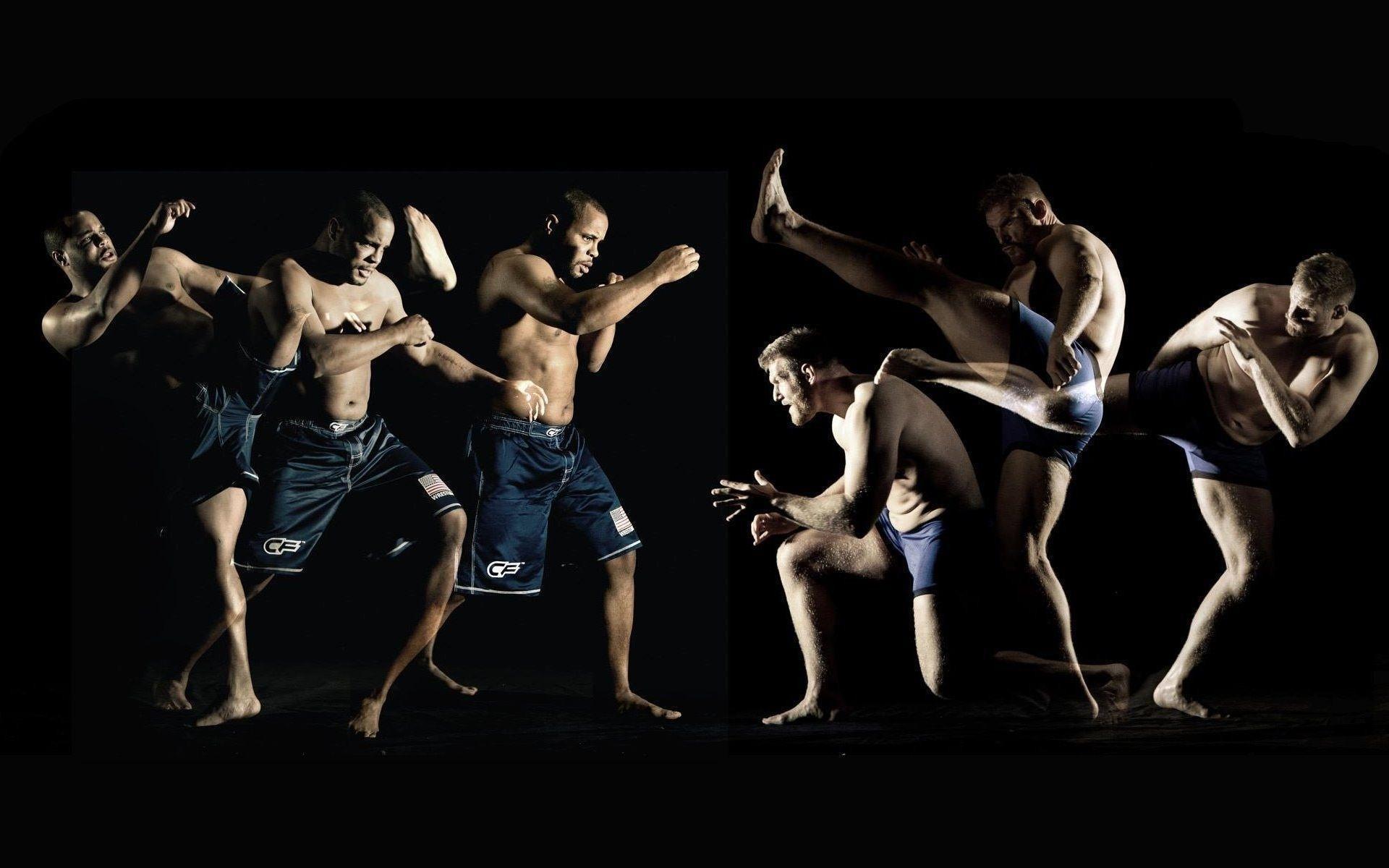 Mixed Martial Arts Wallpaper 65 Images