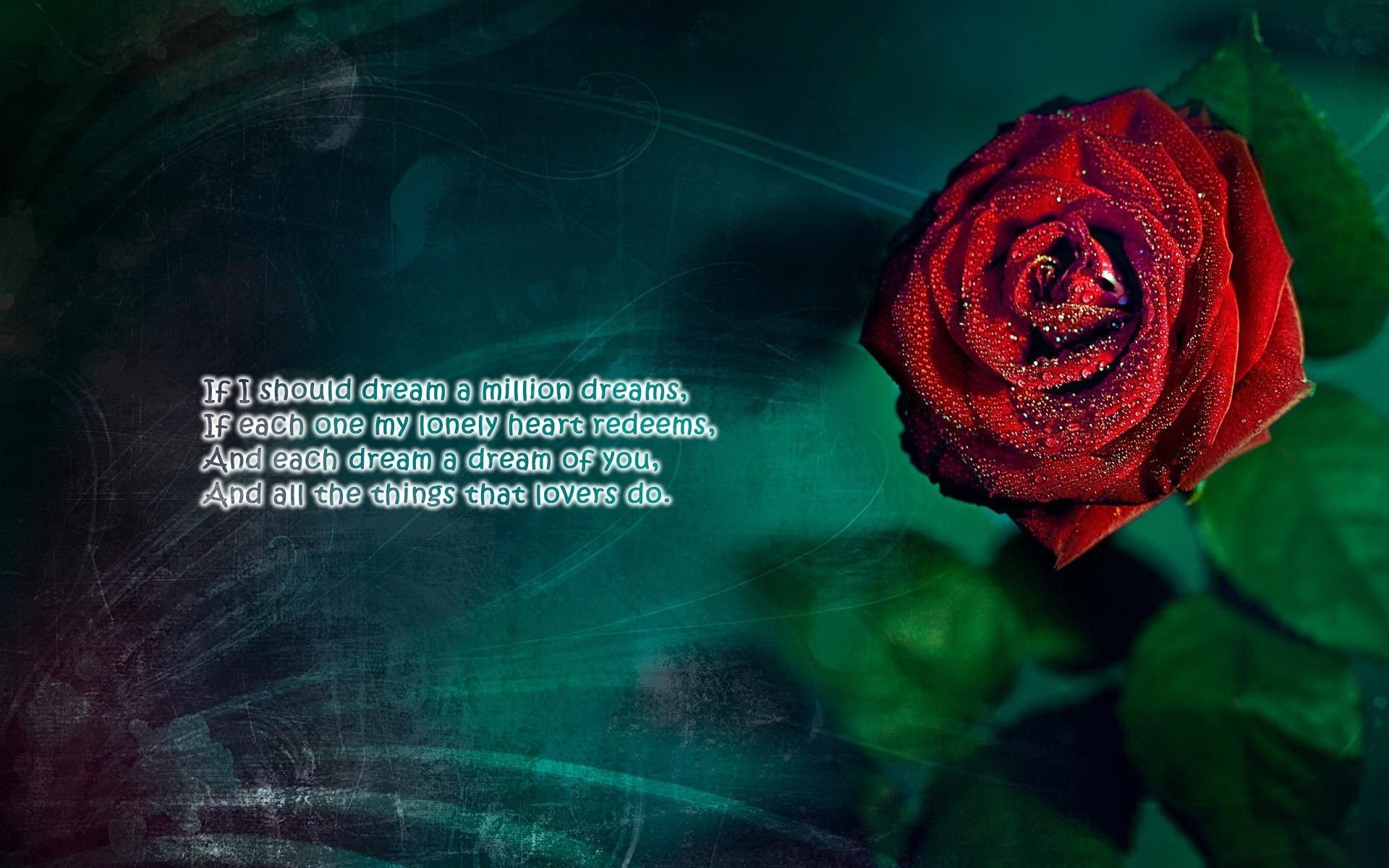 1920x1200 Love Poems Wallpapers - Wallpaper Cave