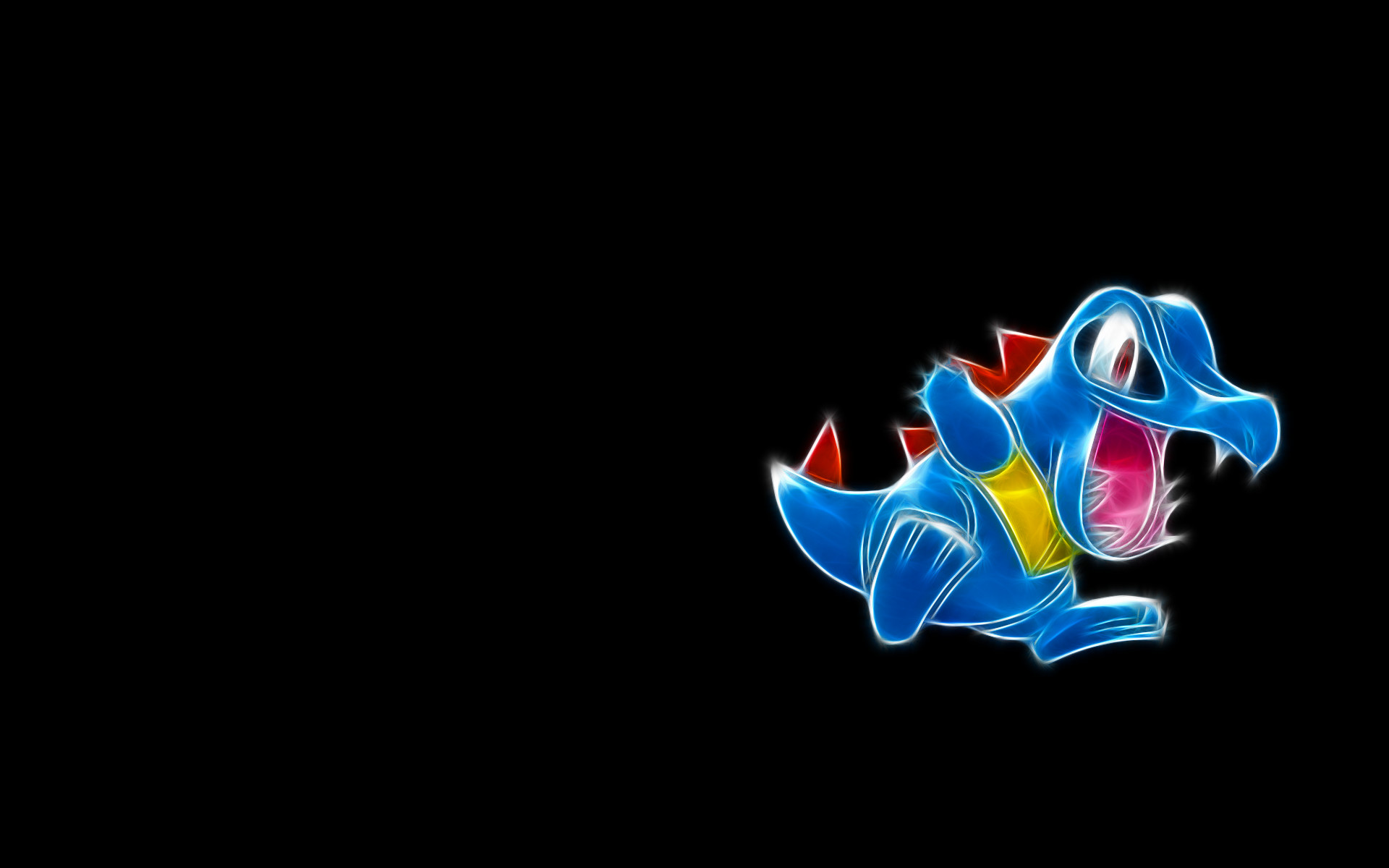 1920x1200 Totodile Wallpapers - Wallpaper Cave