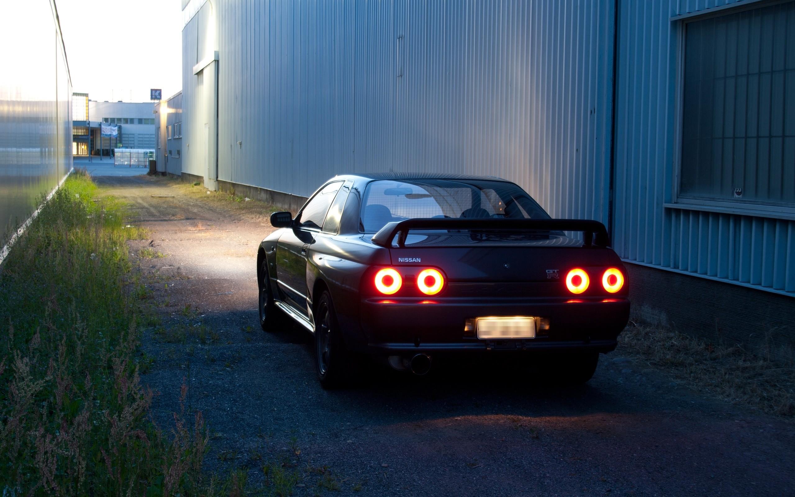 Exceptionnel 1920x1080 Nissan Skyline Gtr   YouTube
