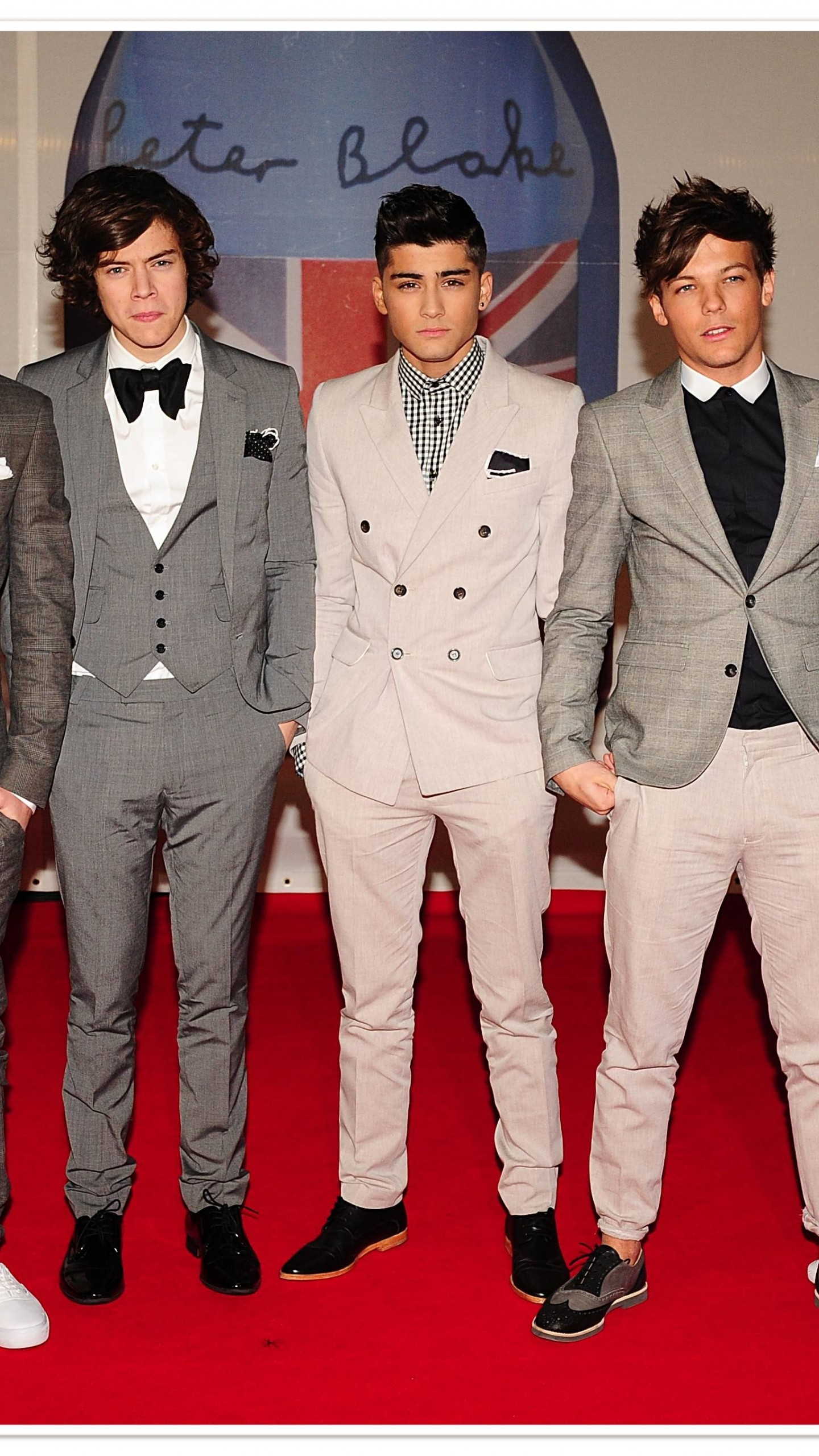 One Direction Wallpaper for Phone (75+ images)