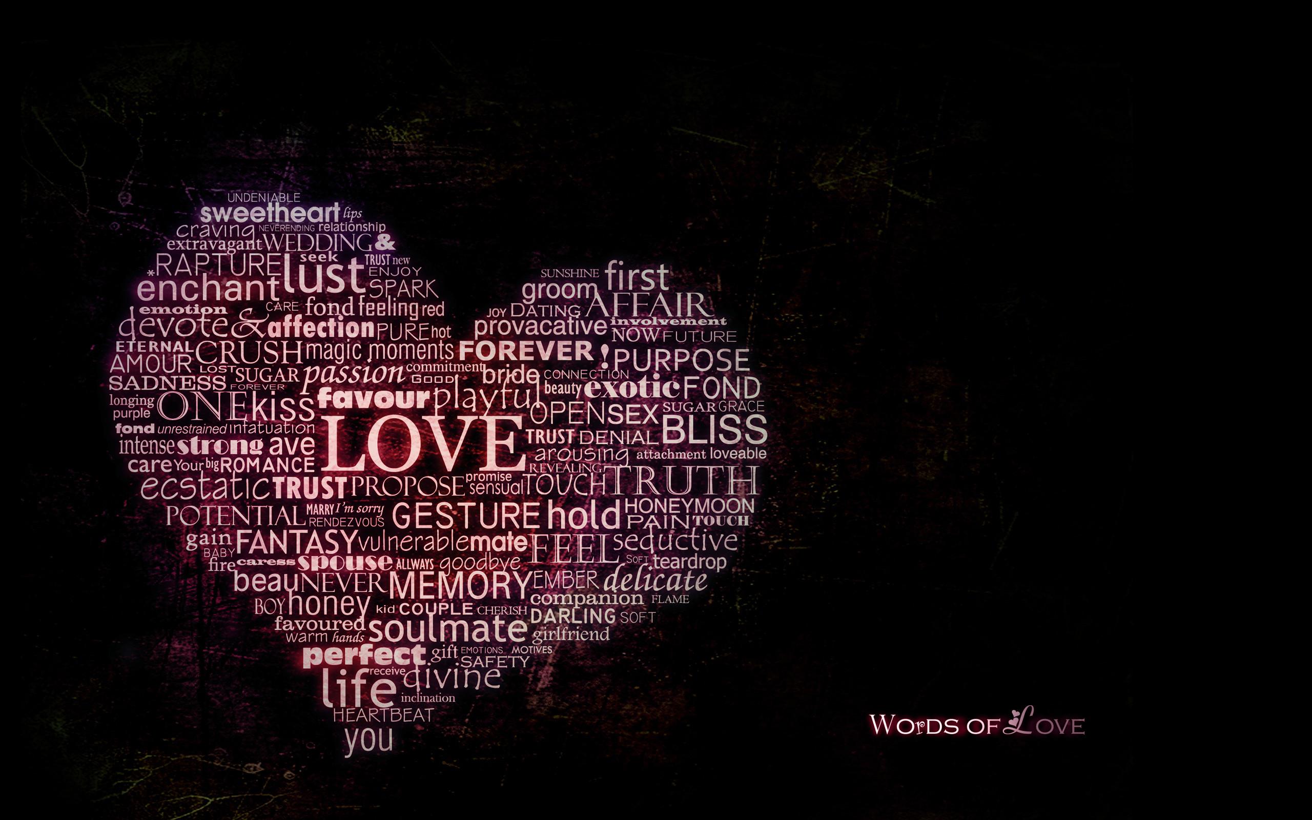 Words Desktop Wallpaper 56 images