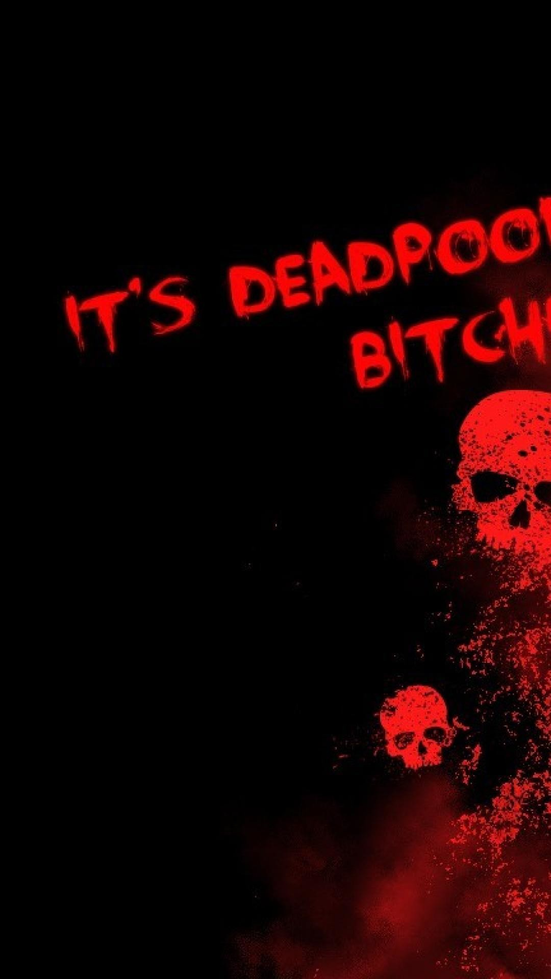Deadpool Iphone 6 Wallpaper 82 Images