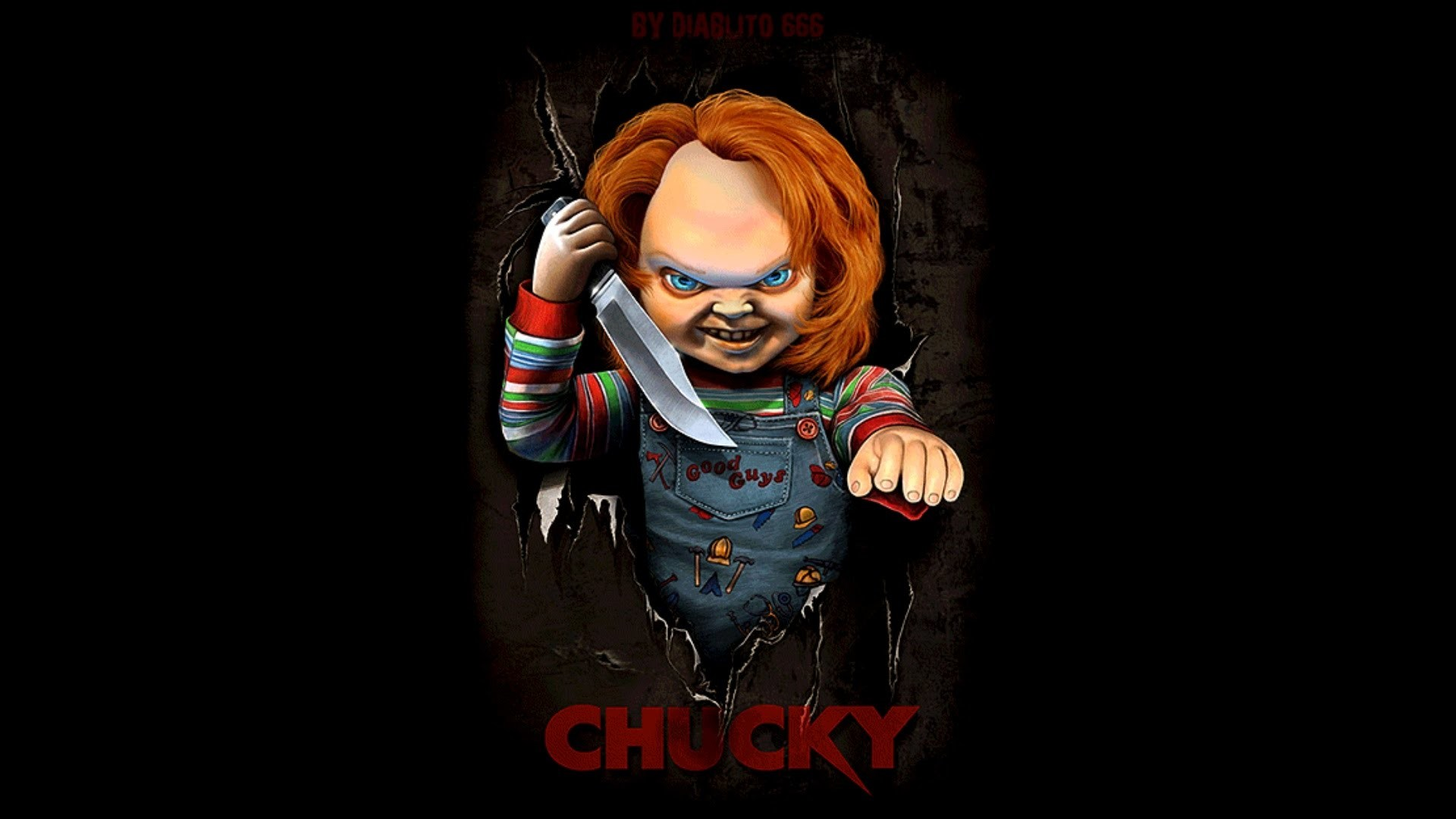 1920x1080 CHUCKY 7 NEWS! (Filming Location, Possibly Higher Budget & More) - YouTube