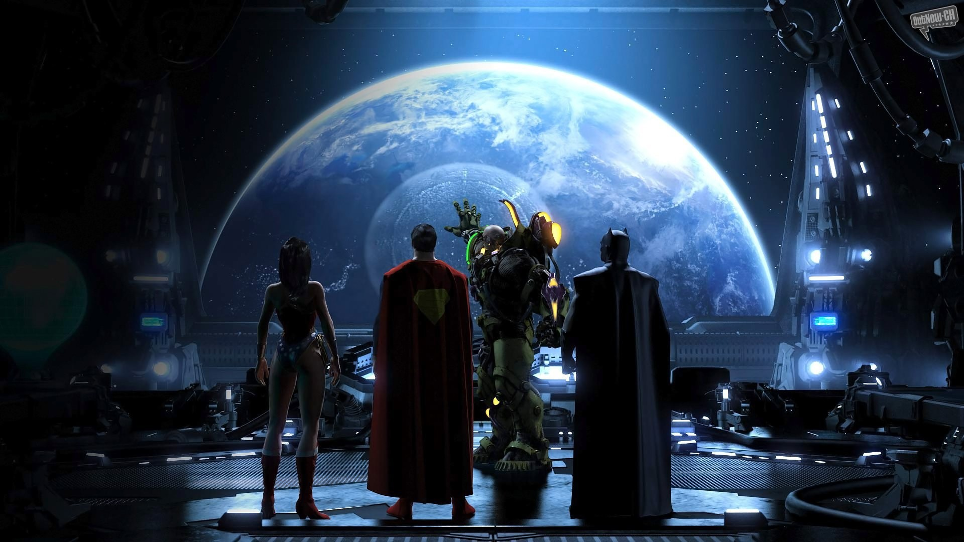 Justice League Wallpaper iPhone (85+ images)