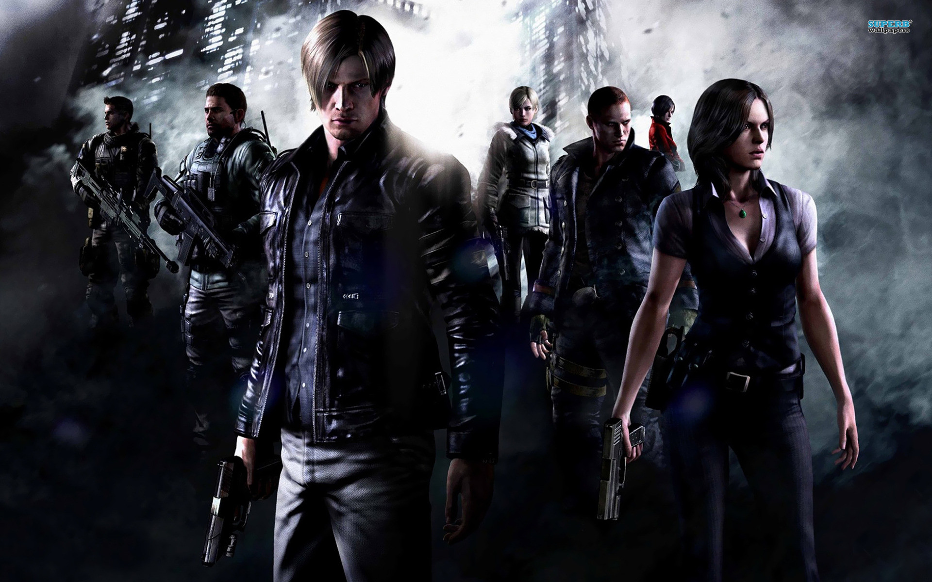 1920x1200 137 best Resident Evil HD Wallpapers images on Pinterest | Resident evil,  Umbrella corporation and Zombies