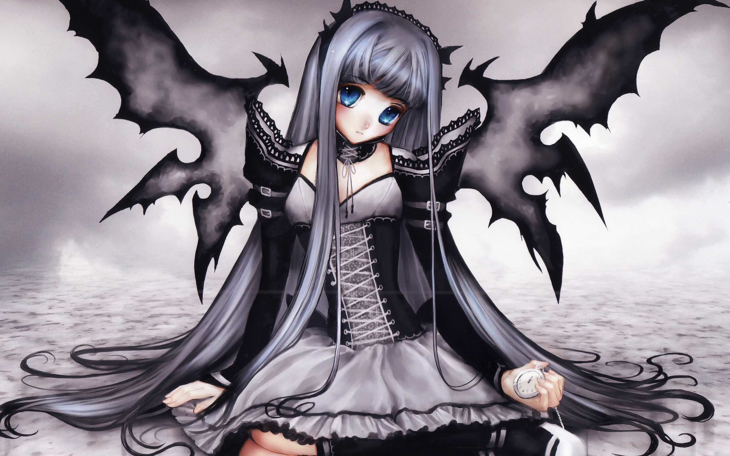 Gothic Fairy Wallpaper 56 Images