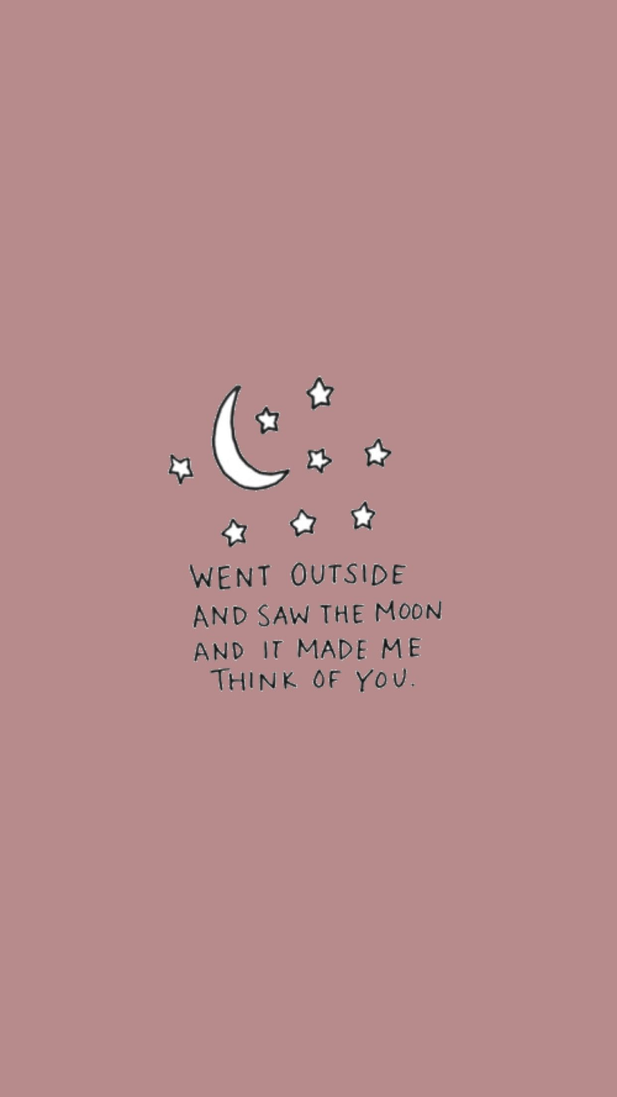 Cute Wallpapers Quotes Simple