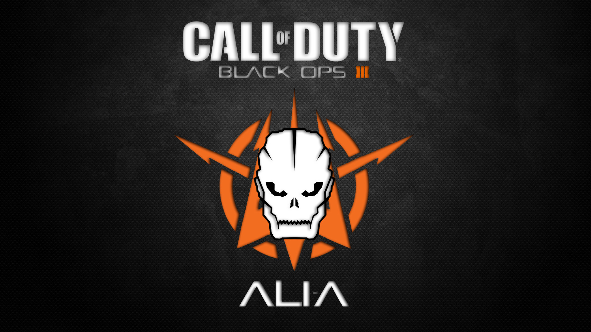 1920x1080 ... Wallpaper BO3 ali-a 2 by sombra269