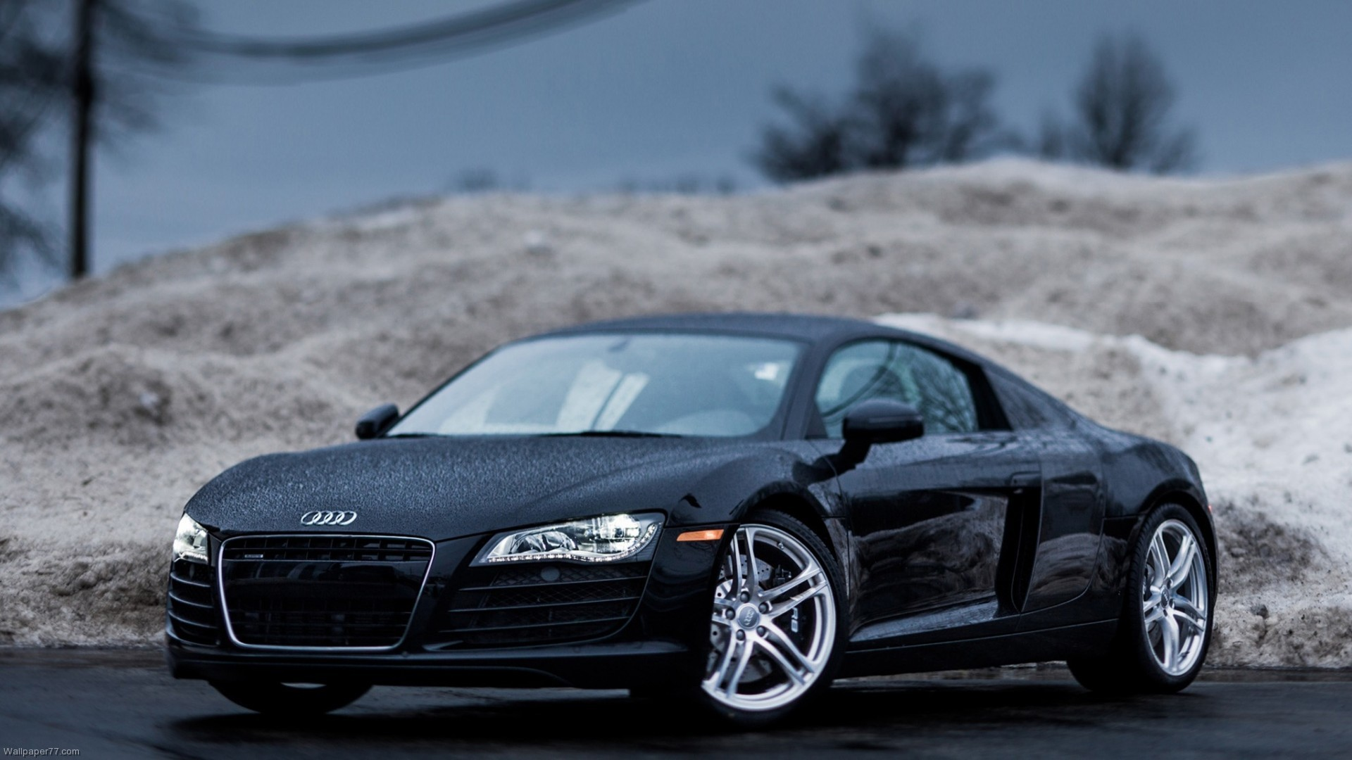 Audi Cars Wallpapers (72+ images)