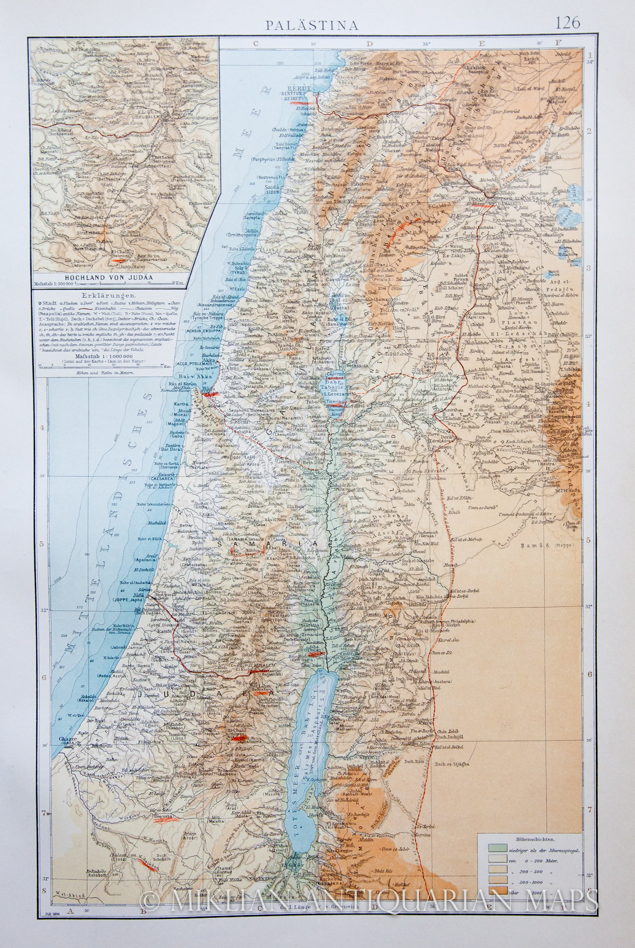 1294x1931 Palestine In The Time Of Jesus Map Reference Download Wallpaper High Full  Hd Map Od Palestine