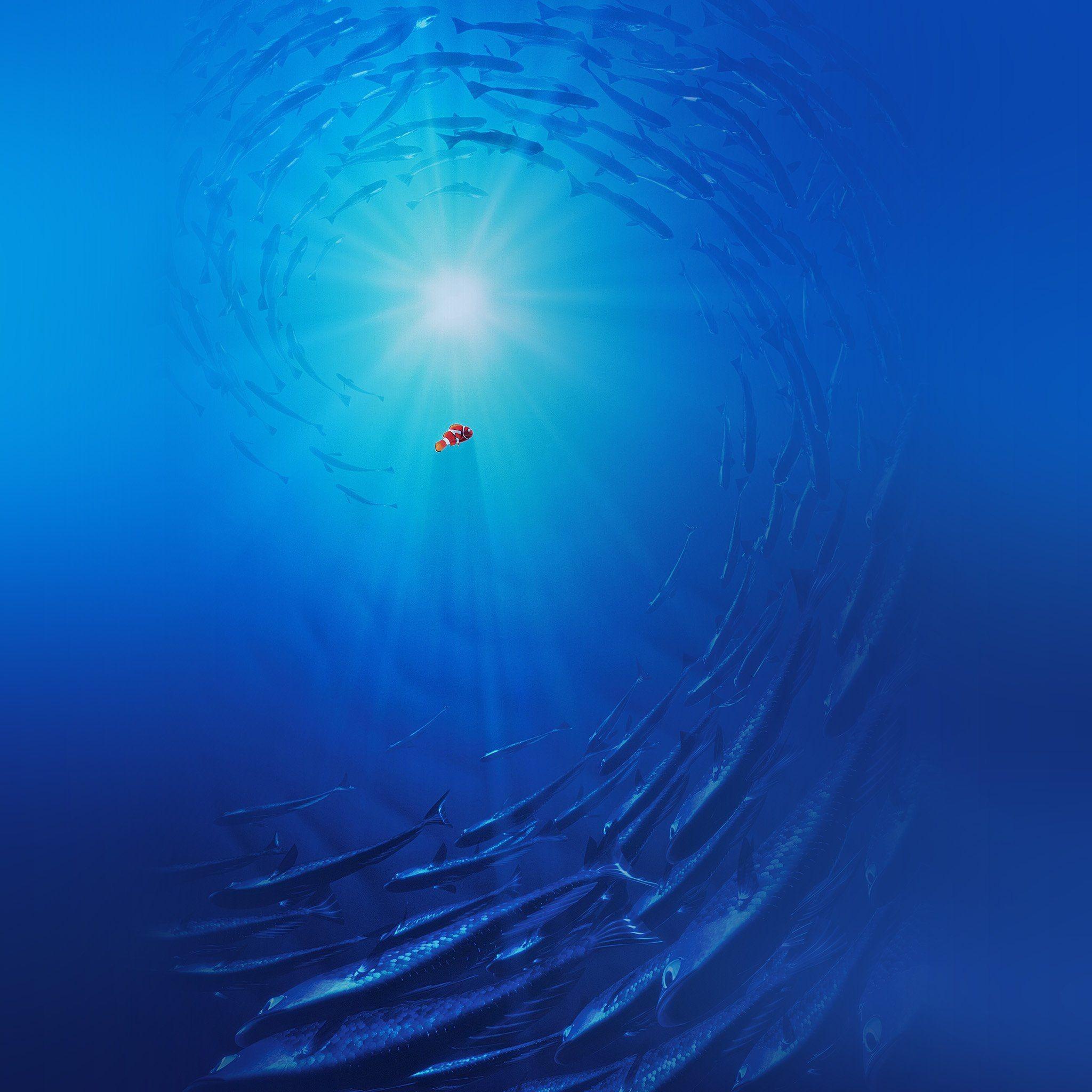 1920x1080 Finding Dory Wallpaper Movies Animation Hank Nemo