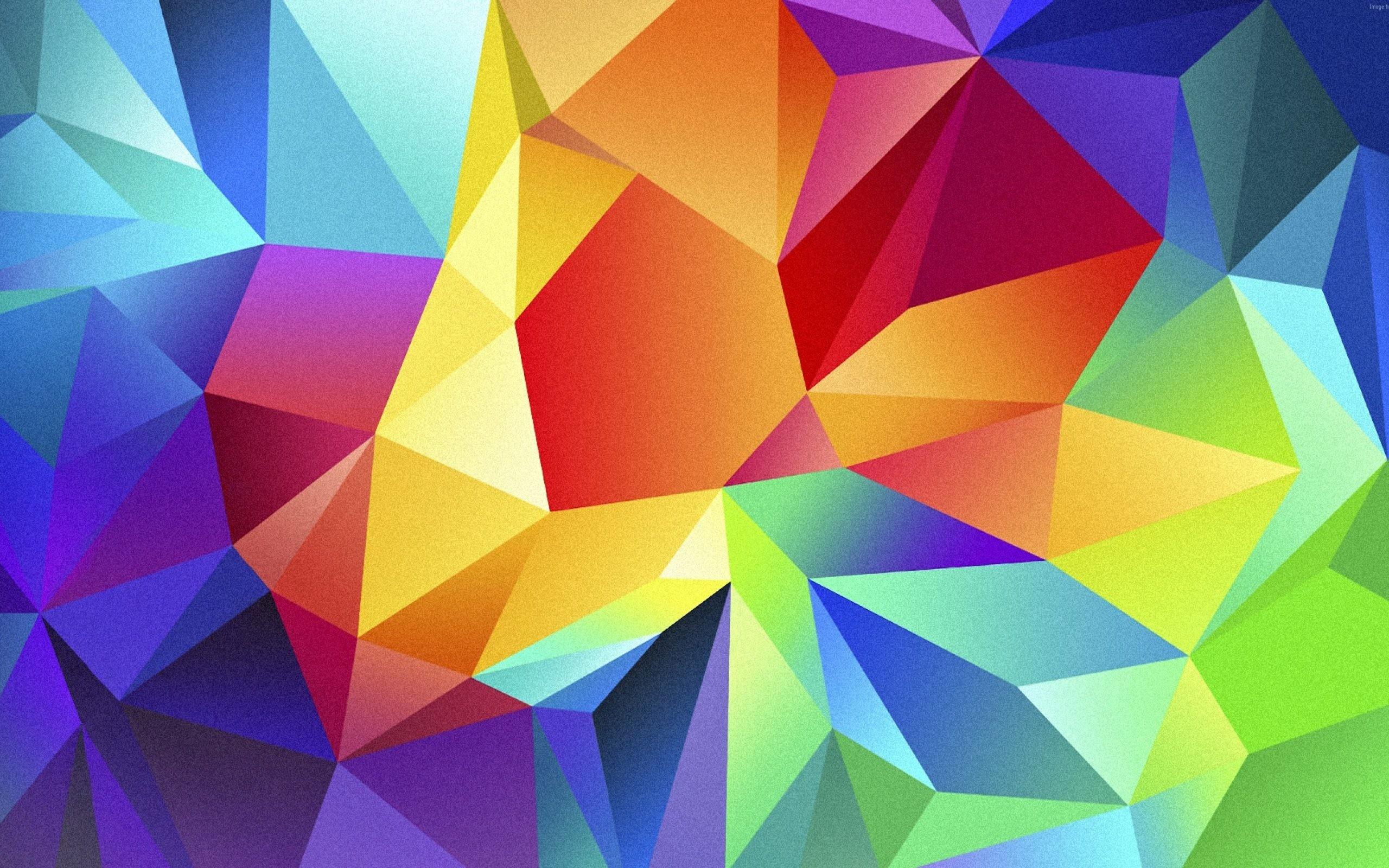 Geometric Desktop Wallpaper 61 Images