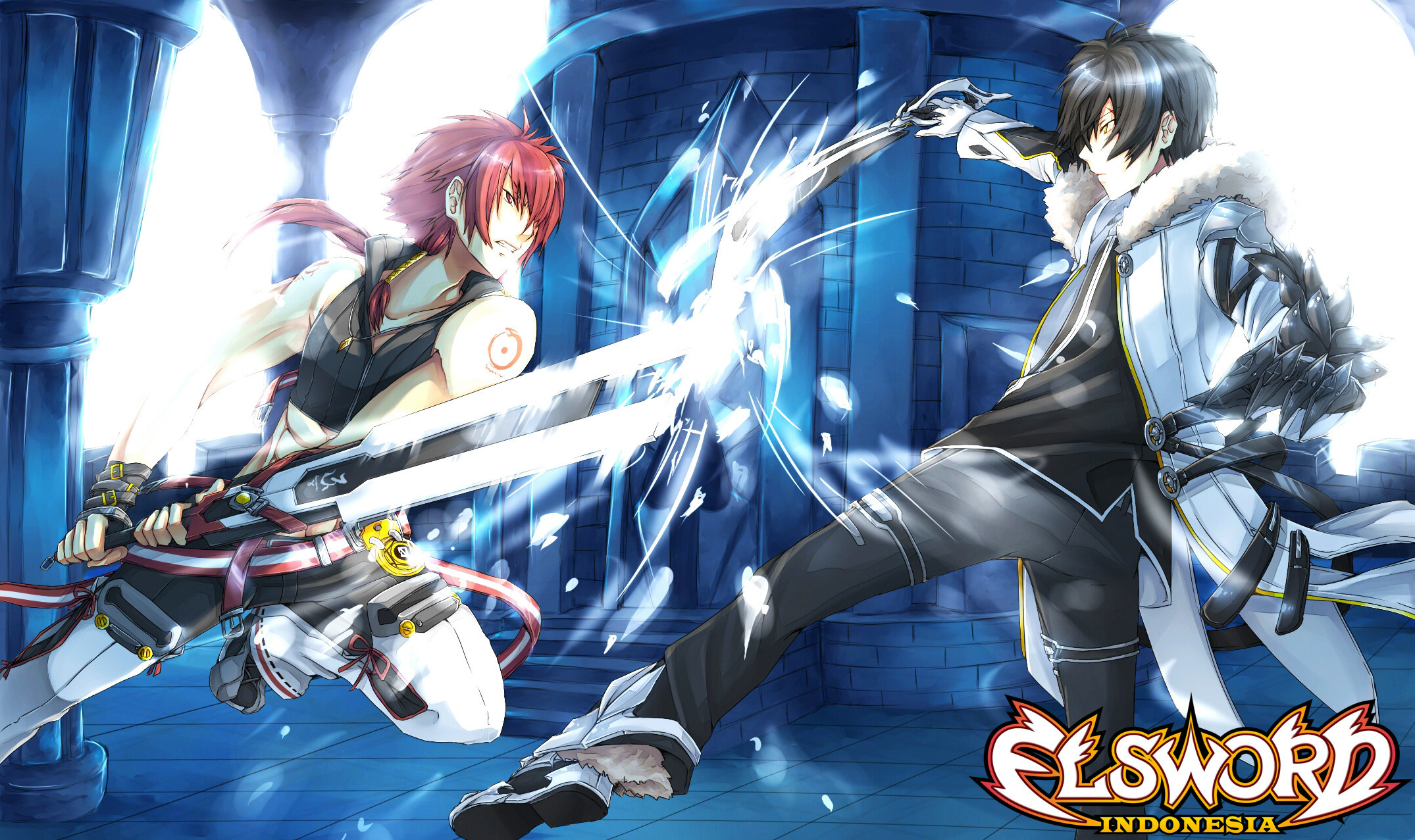 2150x1277  elsword wallpaper - Buscar con Google