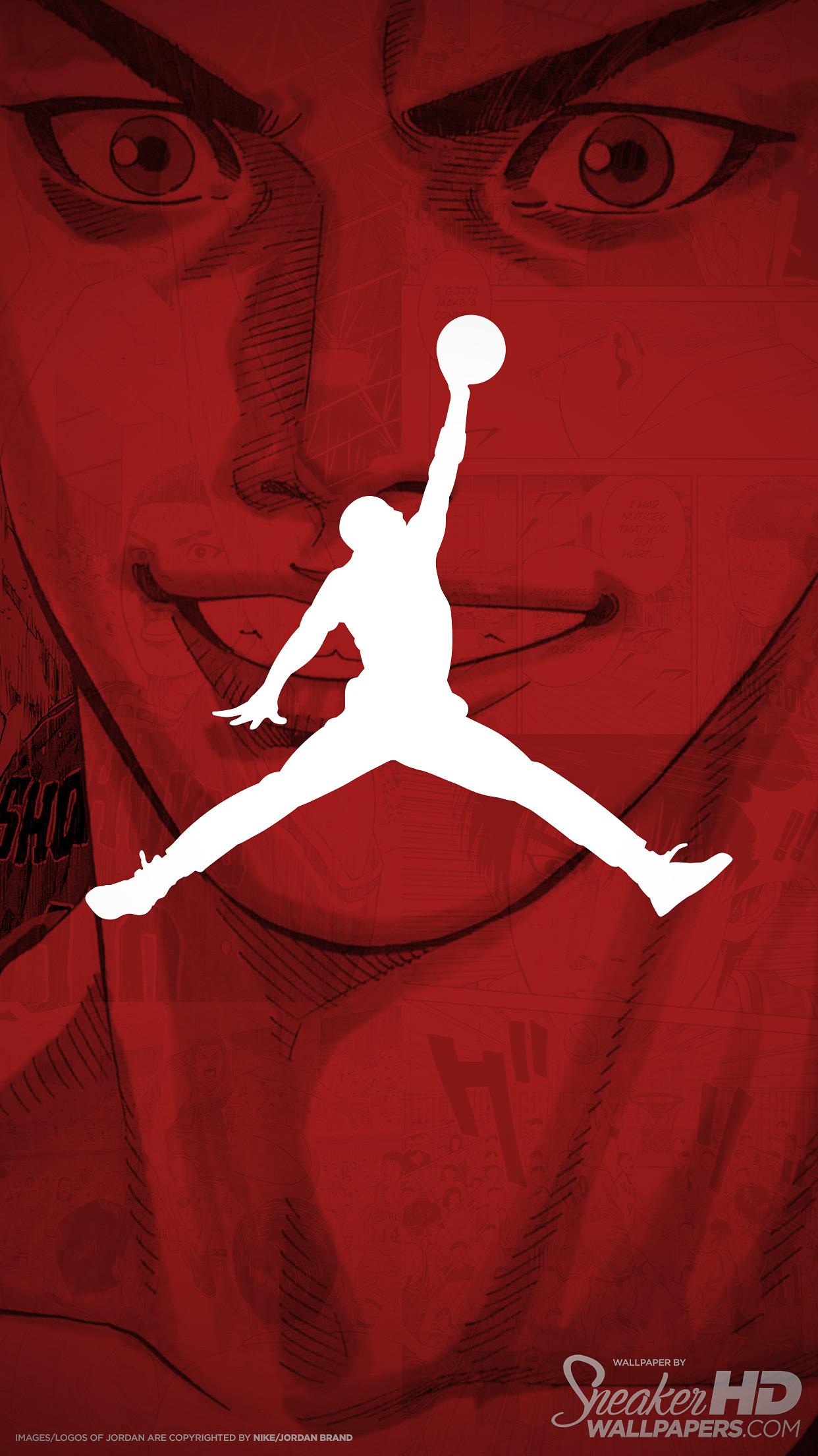 Nike basketball wallpaper for iphone