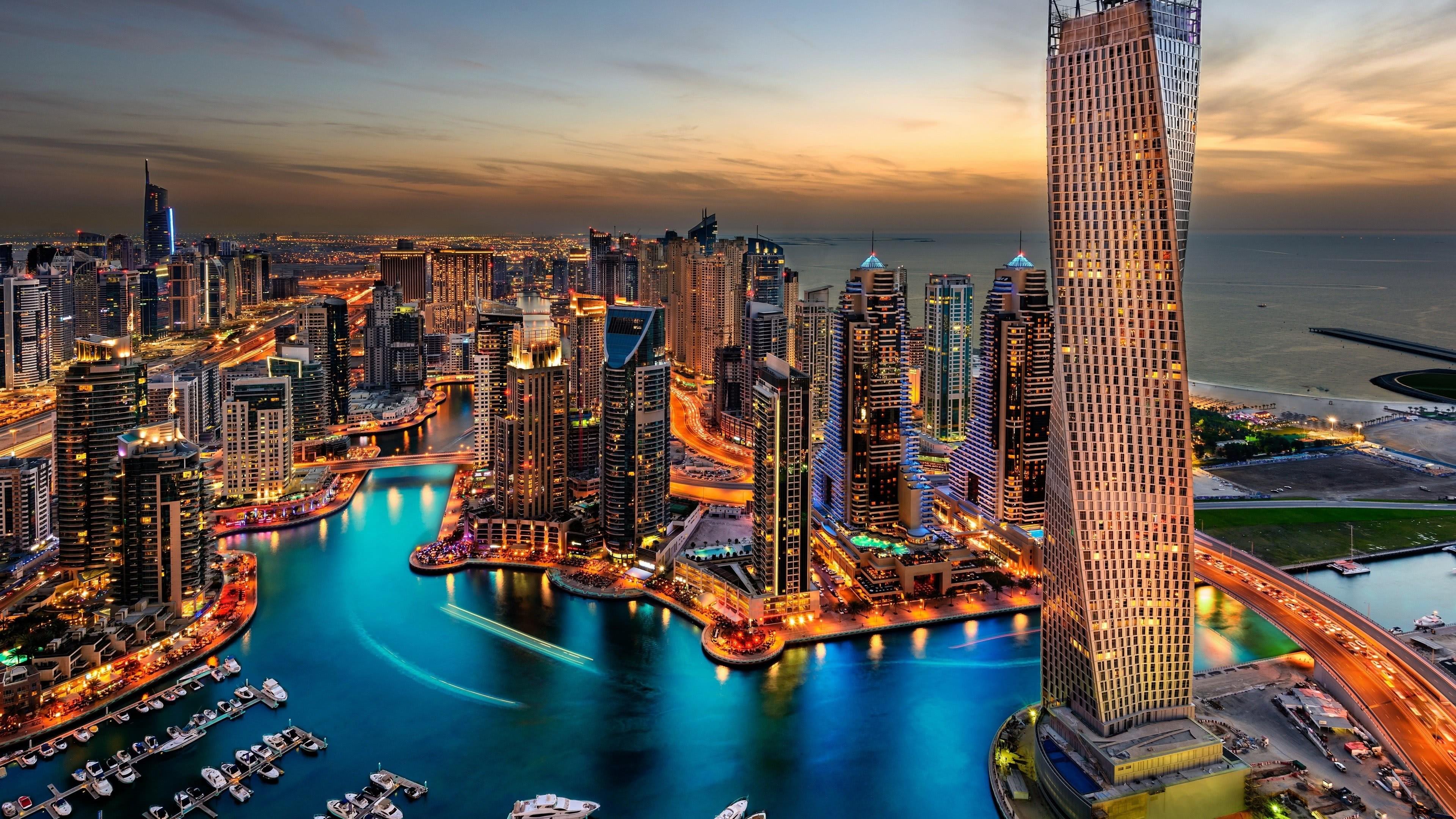 Dubai 4k Wallpaper 59 Images