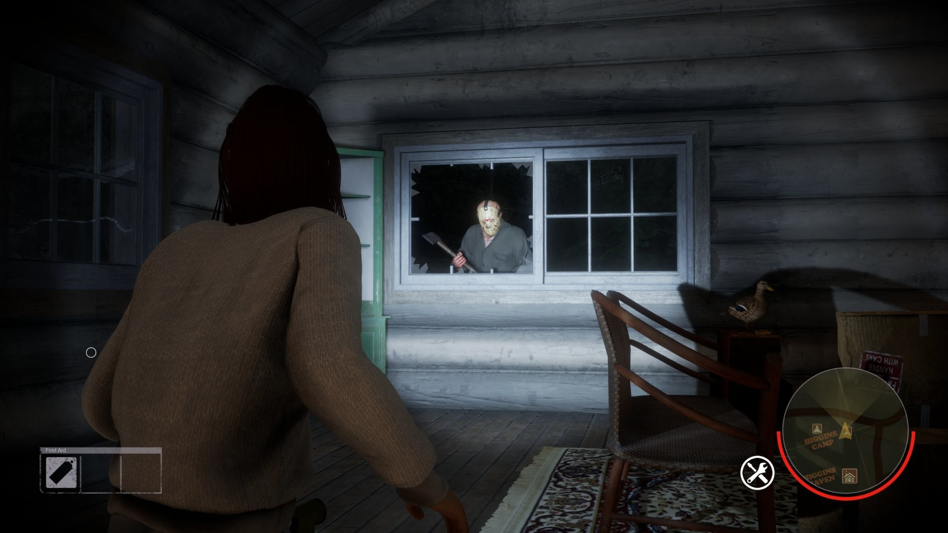 1920x1080 Review: Friday the 13th: The Game is one of the biggest disappointments of  2017