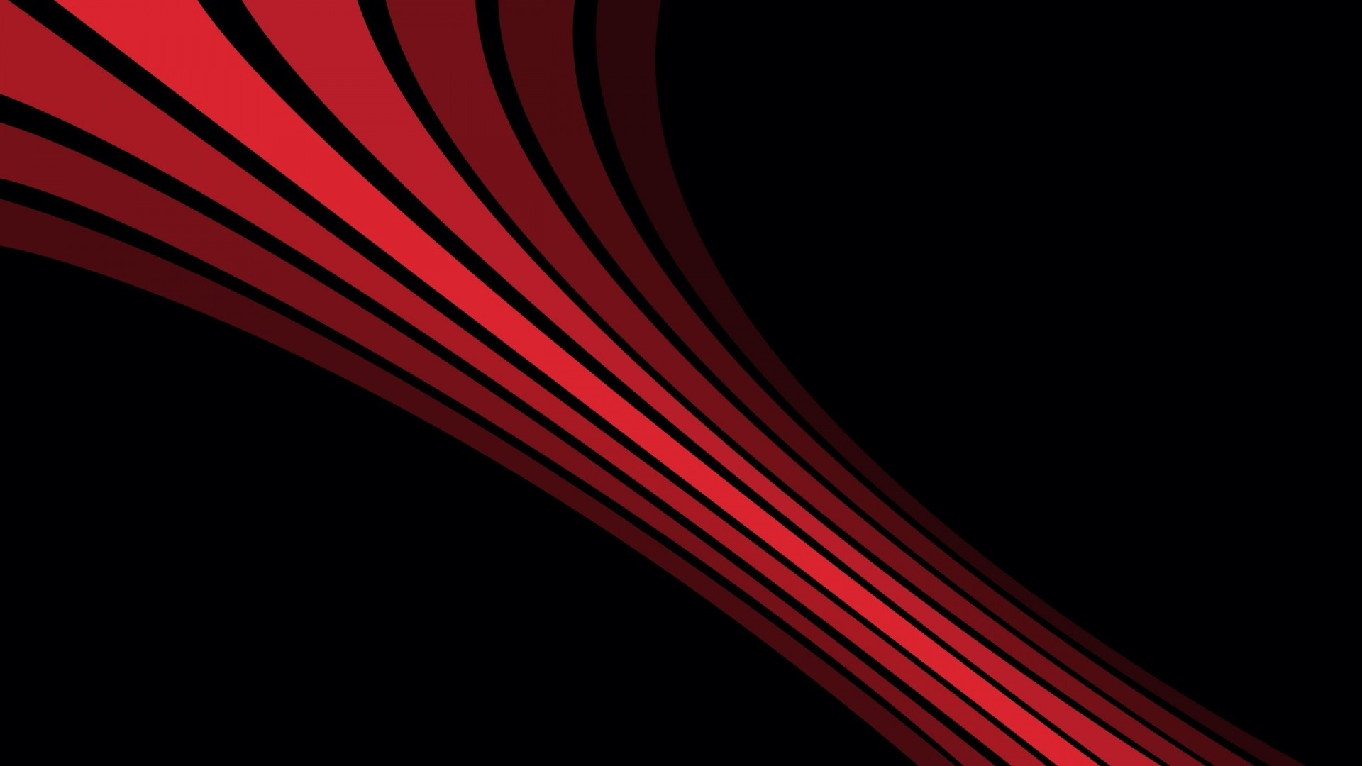 Black and Red 1080p Wallpaper (68+ images)