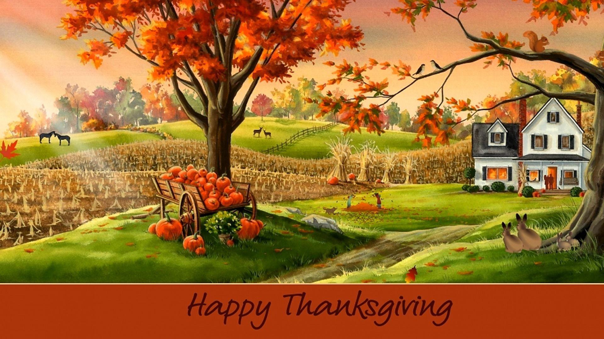 thanksgiving hd wallpaper widescreen 1920x1080 - photo #4