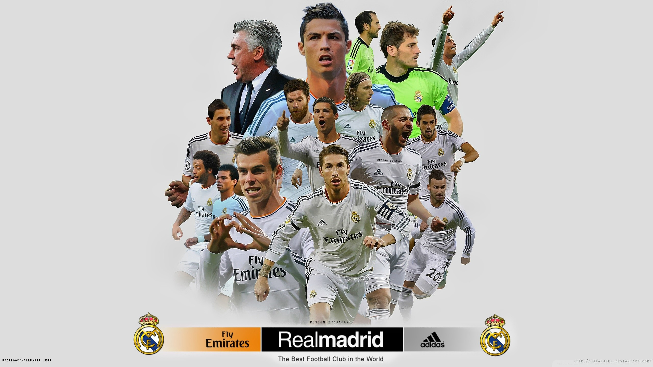 2560x1440 0 Real Madrid Wallpaper Real Madrid Wallpaper 2014 HD desktop wallpaper  Widescreen.