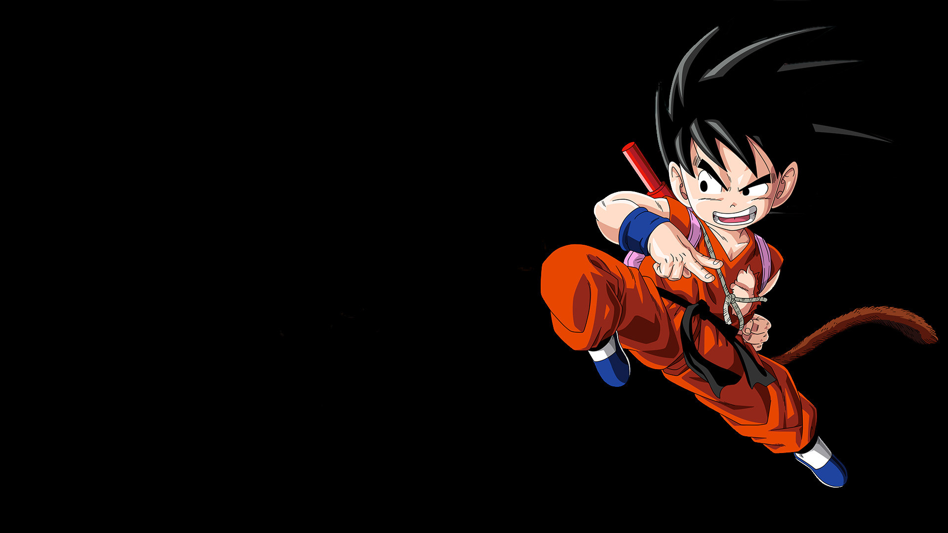 Dragon Ball Z Hd Wallpaper For Android